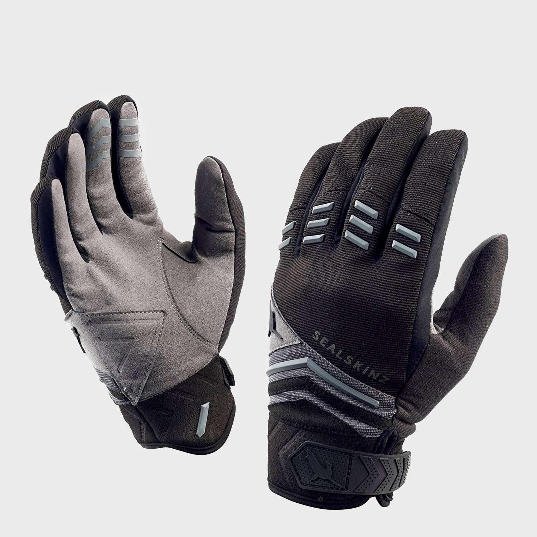 SEALSKINZ Dragon Eye Mountain Bike Waterproof Gloves
