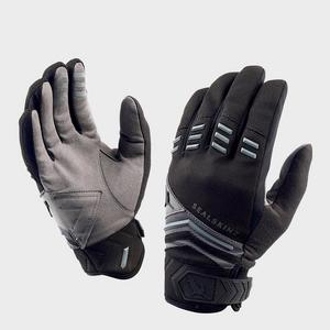 SEALSKINZ Dragon Eye Mountain Bike Waterproof Gloves