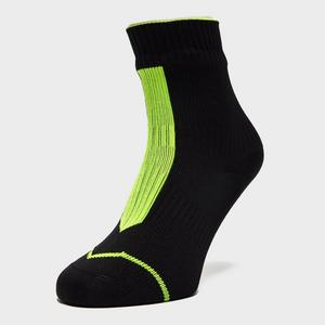SEALSKINZ Road Ankle Hydro Socks