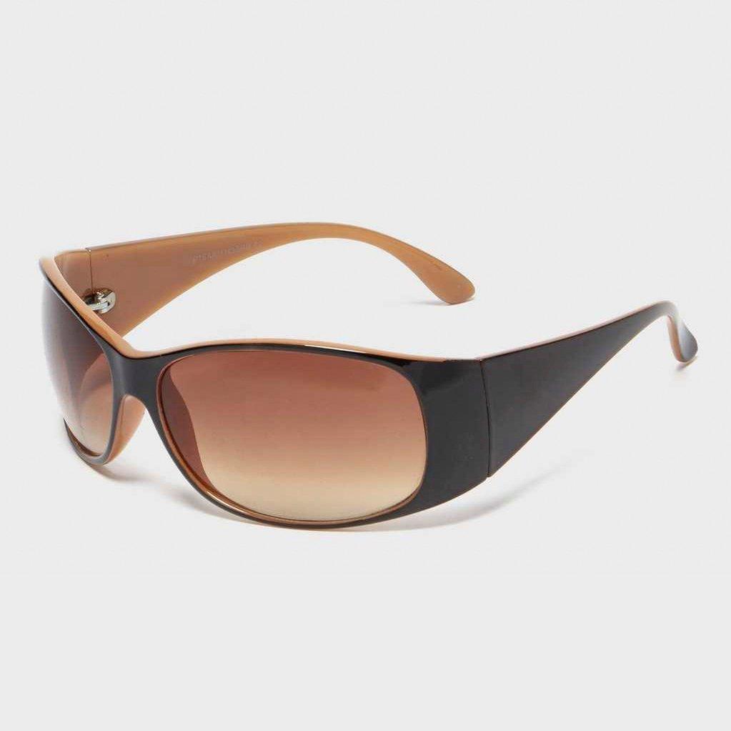 Peter Storm Womens Brown Sunglasses - Brown/brown  Brown/brown