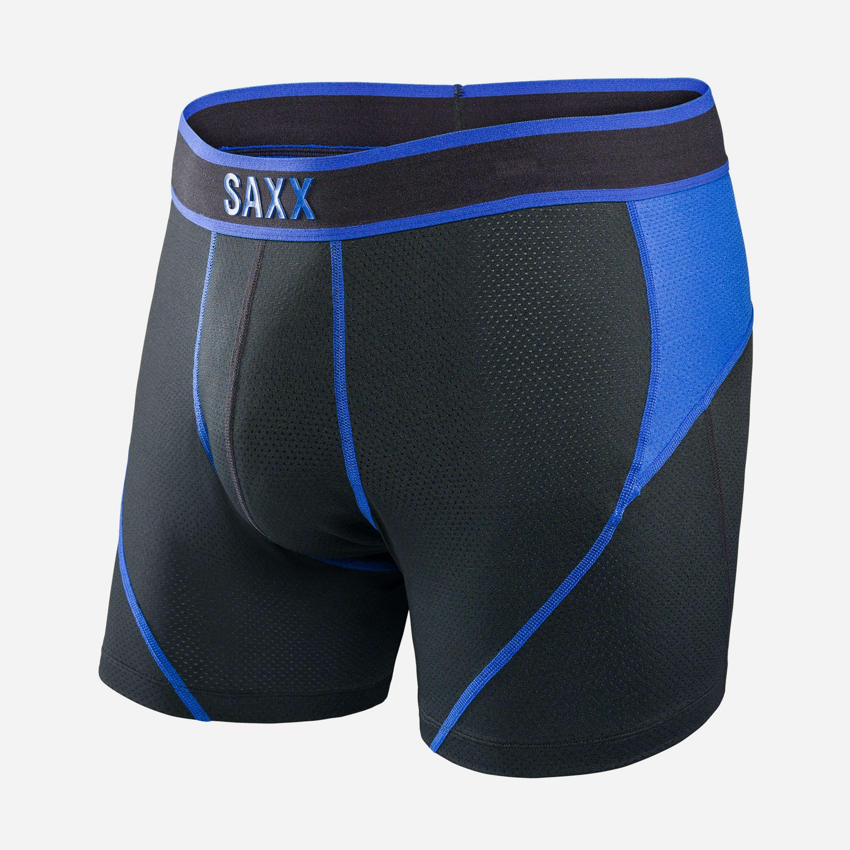 SAXX Men's Kinetic Boxer Short