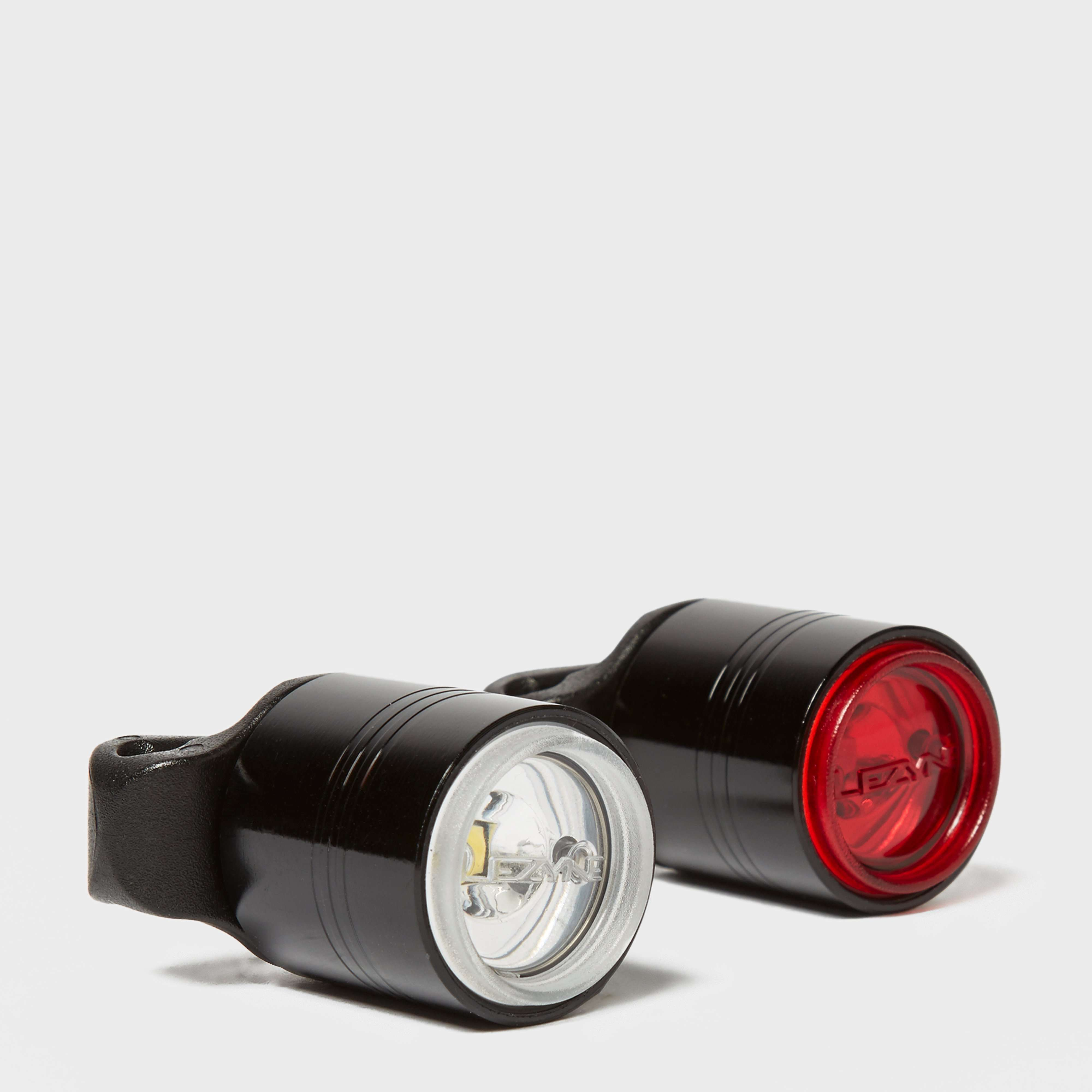 LEZYNE Femto Front and Rear Light Kit