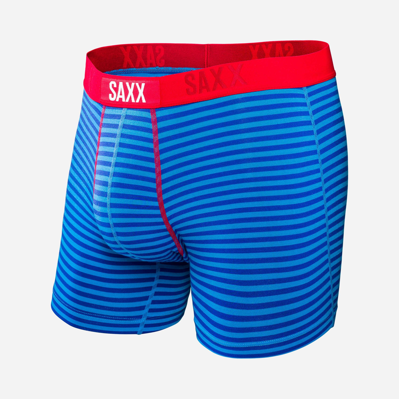SAXX Men's Vibe Boxer Short