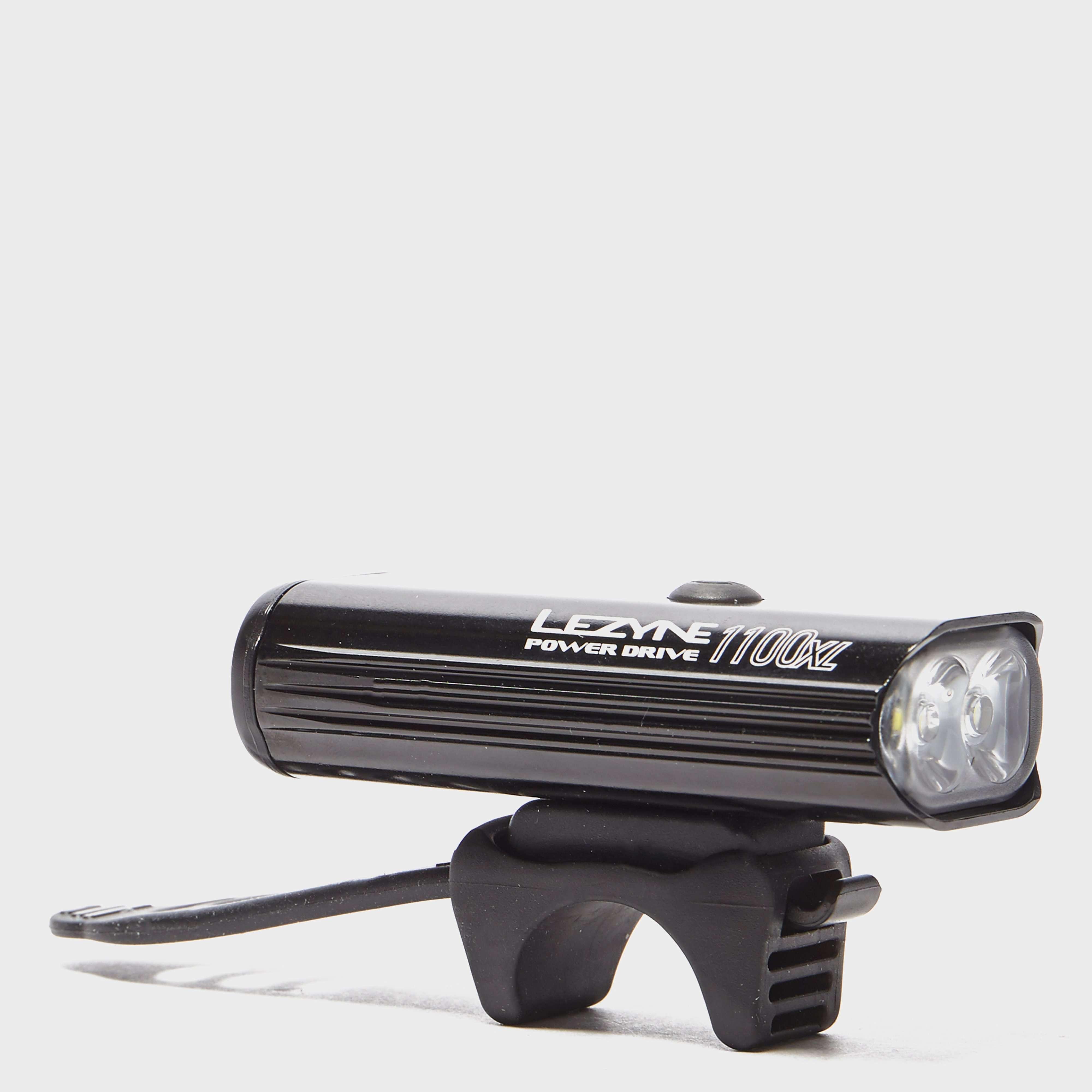 LEZYNE Power Drive 1100 XL LED Cycling Light
