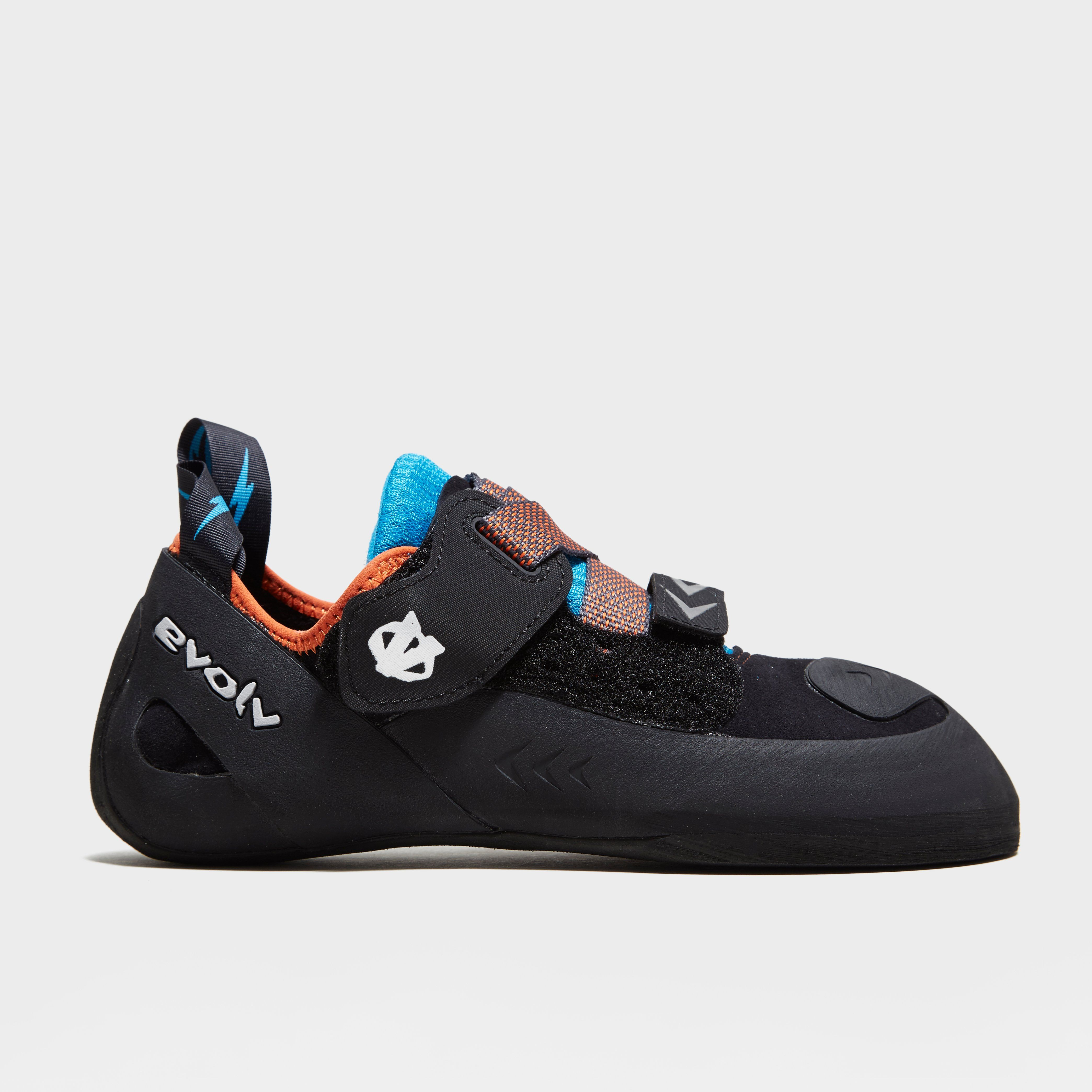 EVOLV Kronos Climbing Shoes