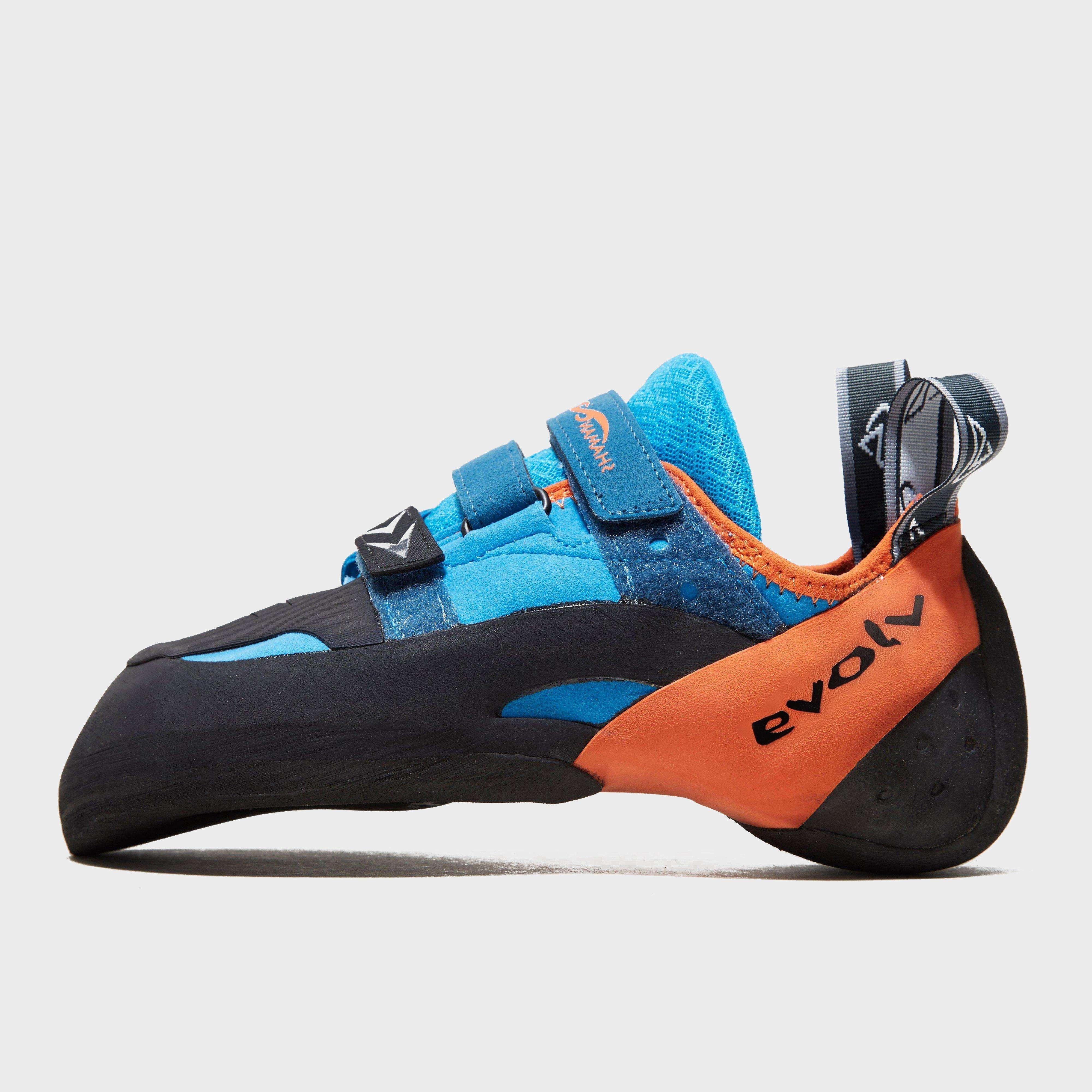 EVOLV Men's Shaman Climbing Shoes