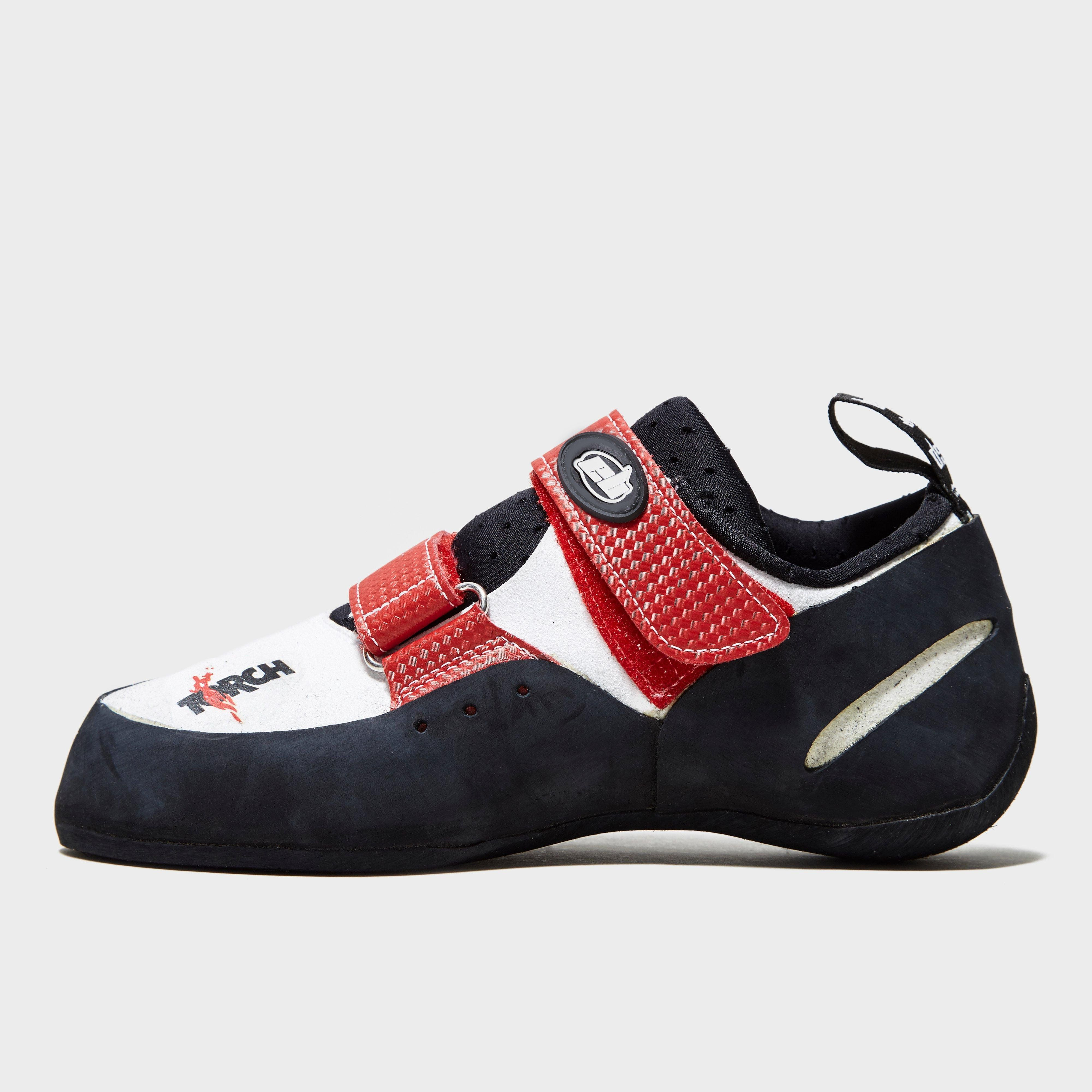 EB CLIMBING Torch Climbing Shoes