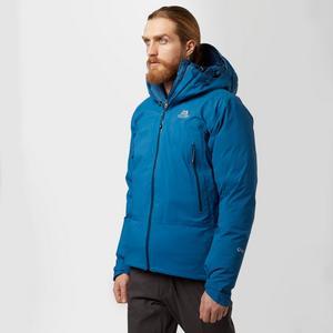 MOUNTAIN EQUIPMENT Men's Latok Waterproof Jacket