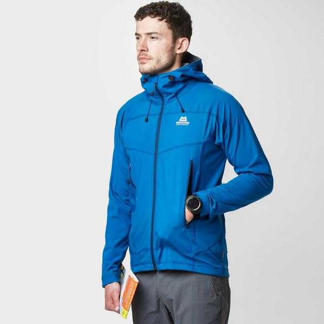 Men's Astron Hooded Jacket