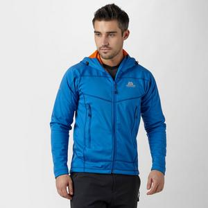 MOUNTAIN EQUIPMENT Men's Powershield Pro Hooded Jacket