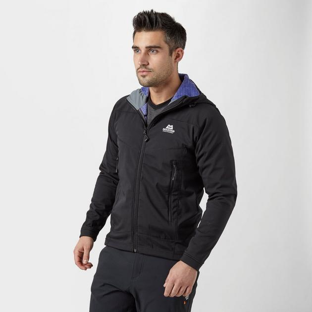 Men's Powershield Pro Hooded Jacket