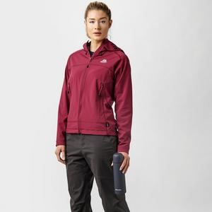 MOUNTAIN EQUIPMENT Women's Astron Softshell Jacket