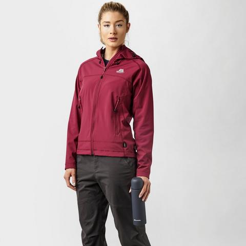 Women's Astron Softshell Jacket