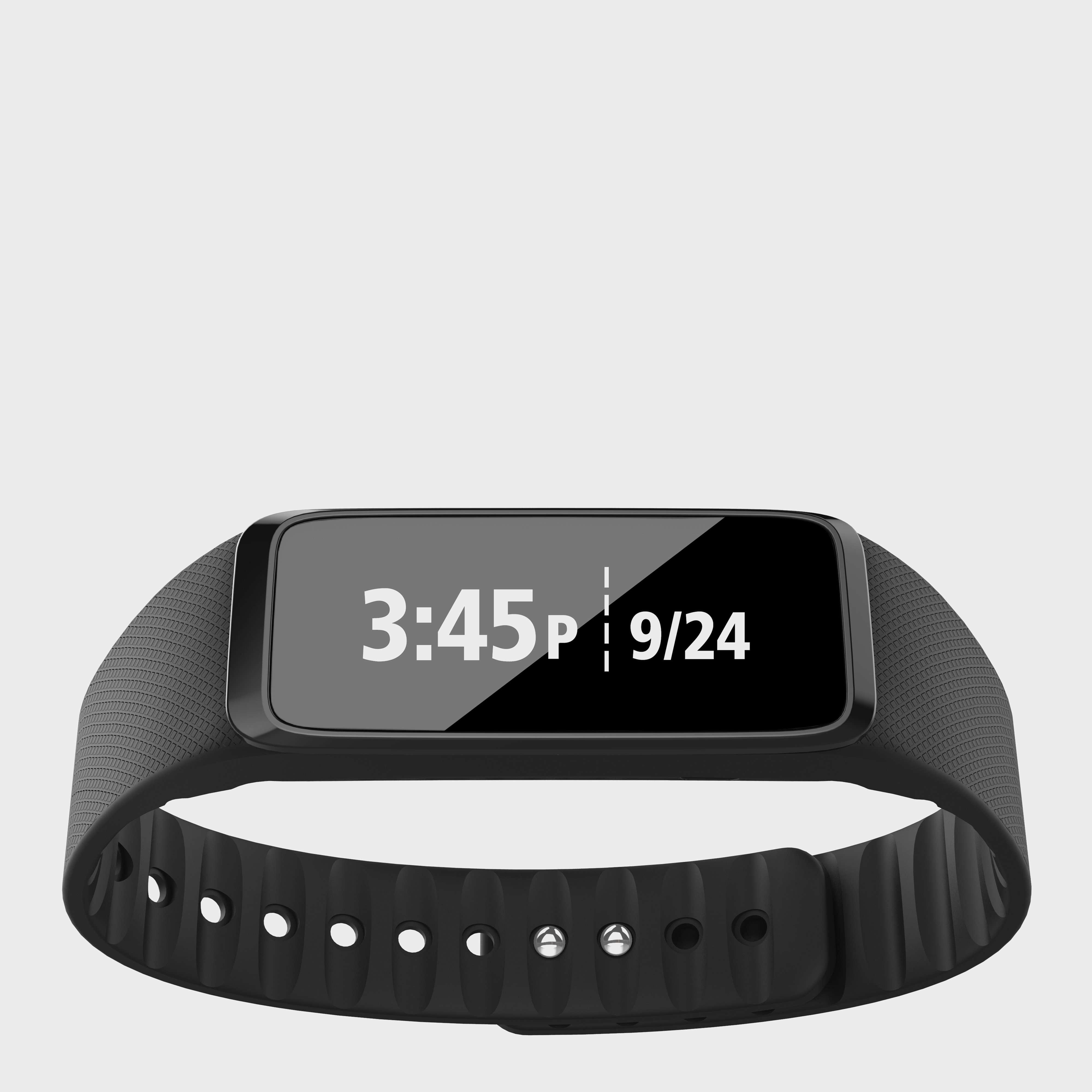 HI TEC Active Trek GO Smart Watch