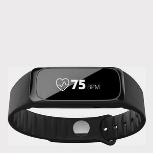 HI TEC Active Trek Plus Heart Rate Smart Watch