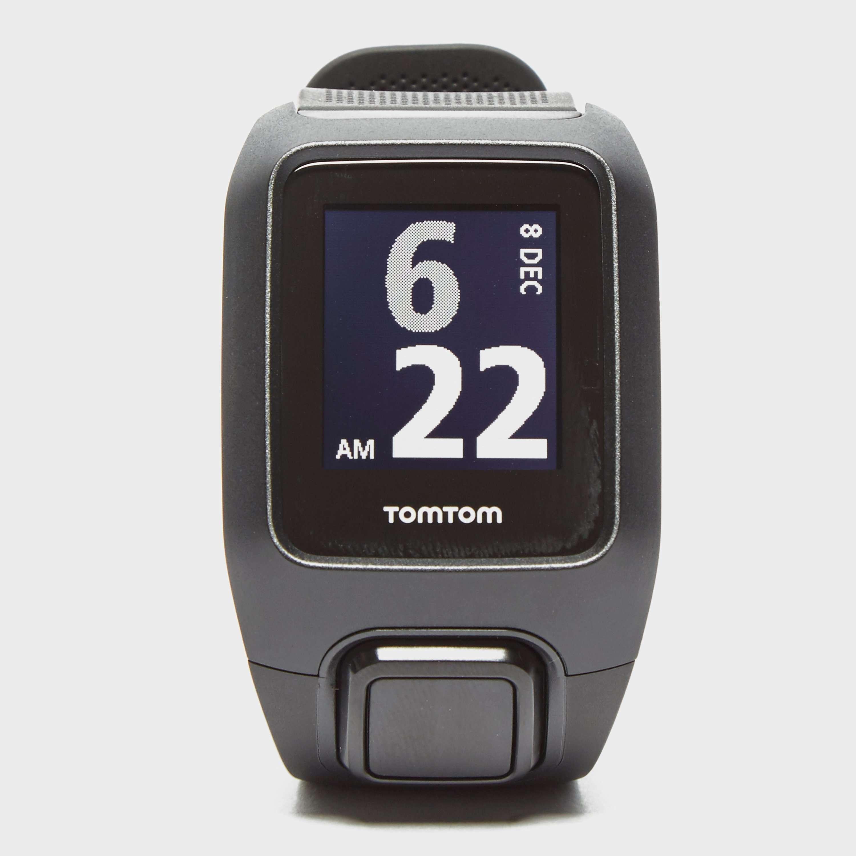 TOM TOM Adventurer GPS Outdoor Heart Rate Watch