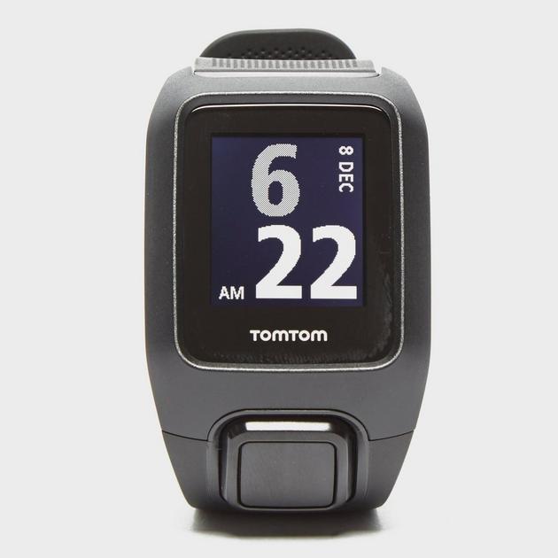 Adventurer GPS Outdoor Heart Rate Watch