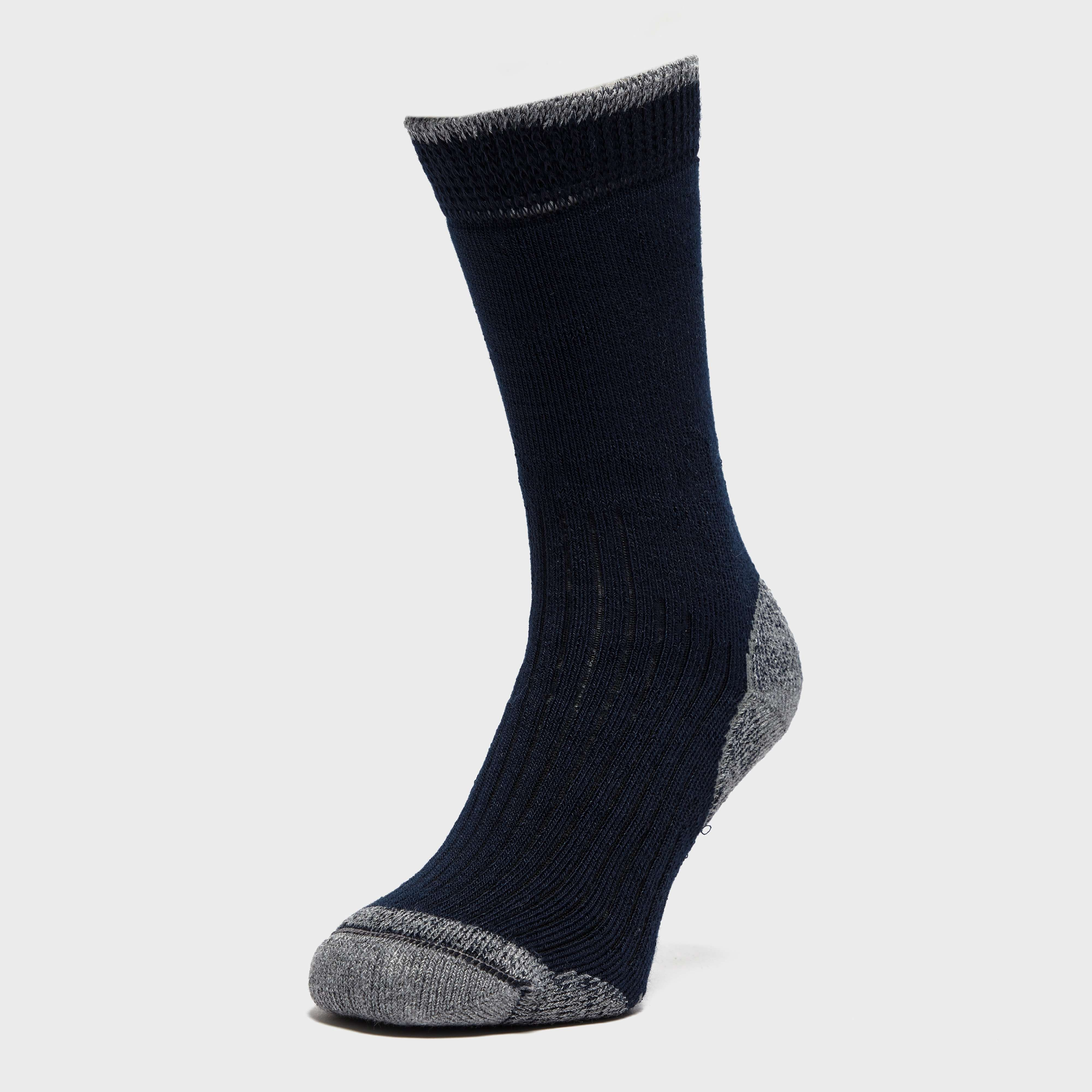 BRASHER Men's Hiker Crew Socks