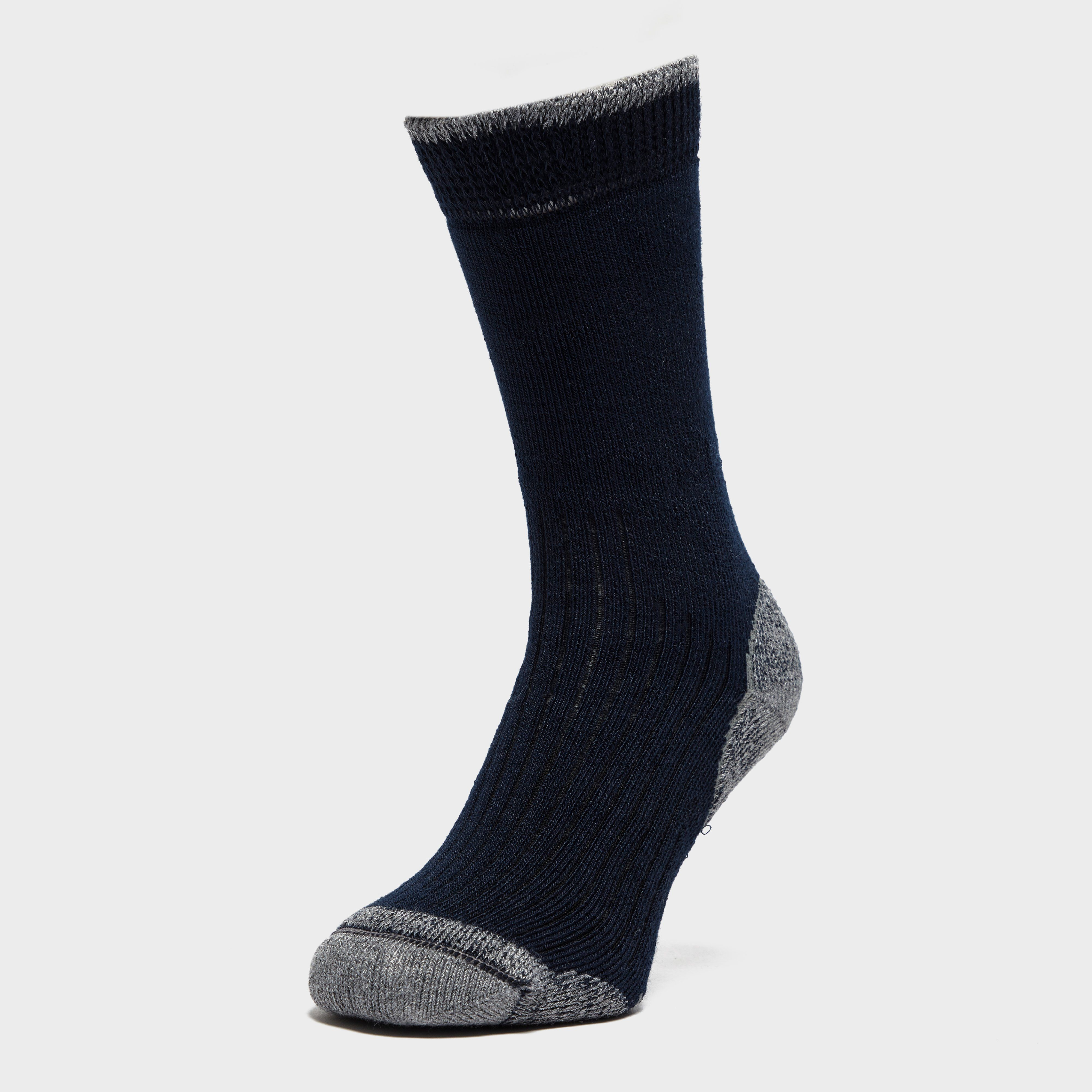BRASHER Men's Hiker Crew Socks
