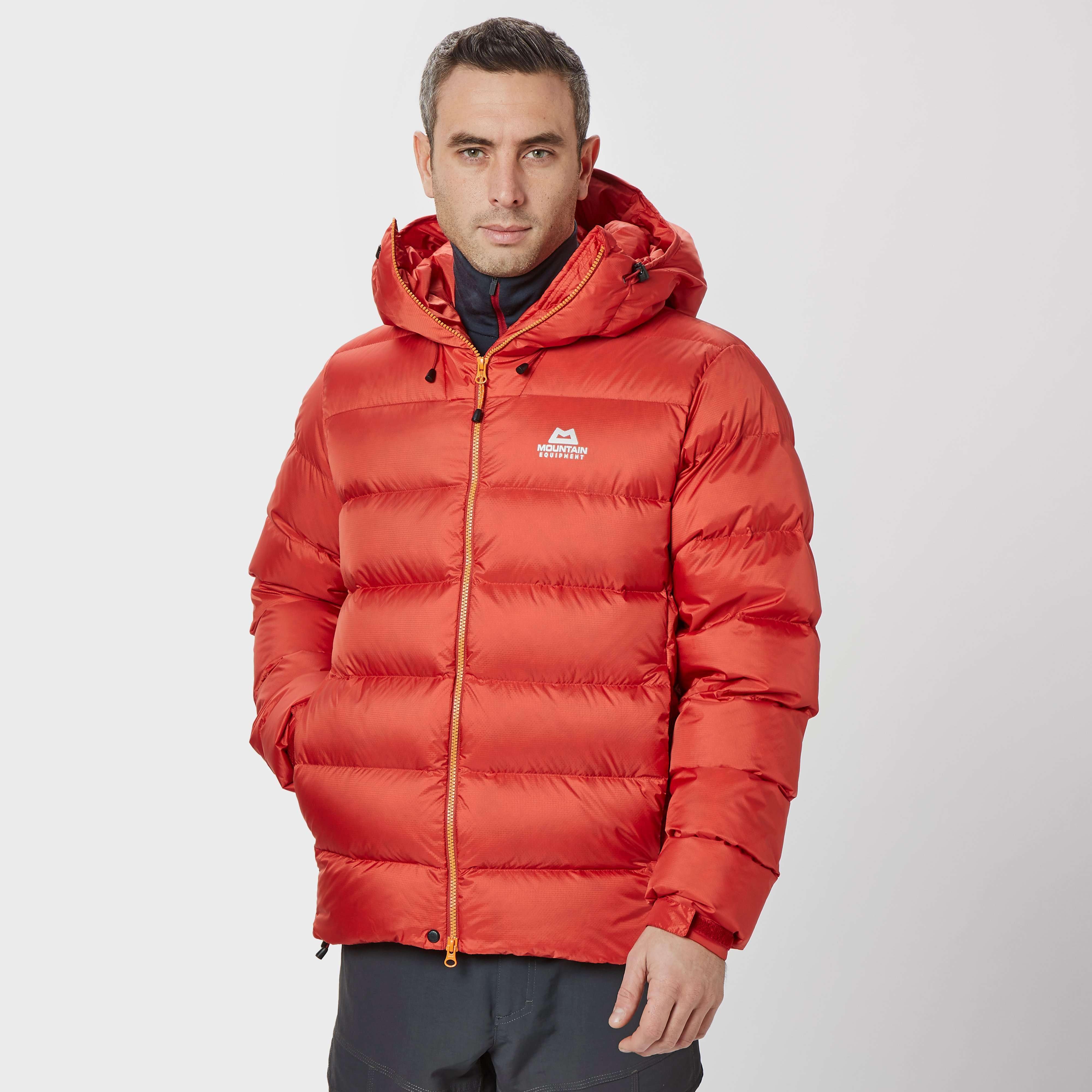 MOUNTAIN EQUIPMENT Men's Vega Down Jacket