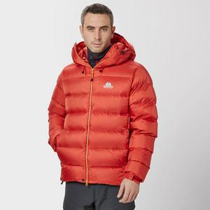 MOUNTAIN EQUIPMENT Men's Vega Down Jacket