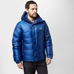 MOUNTAIN EQUIPMENT Men's Gasherbrum Down Jacket