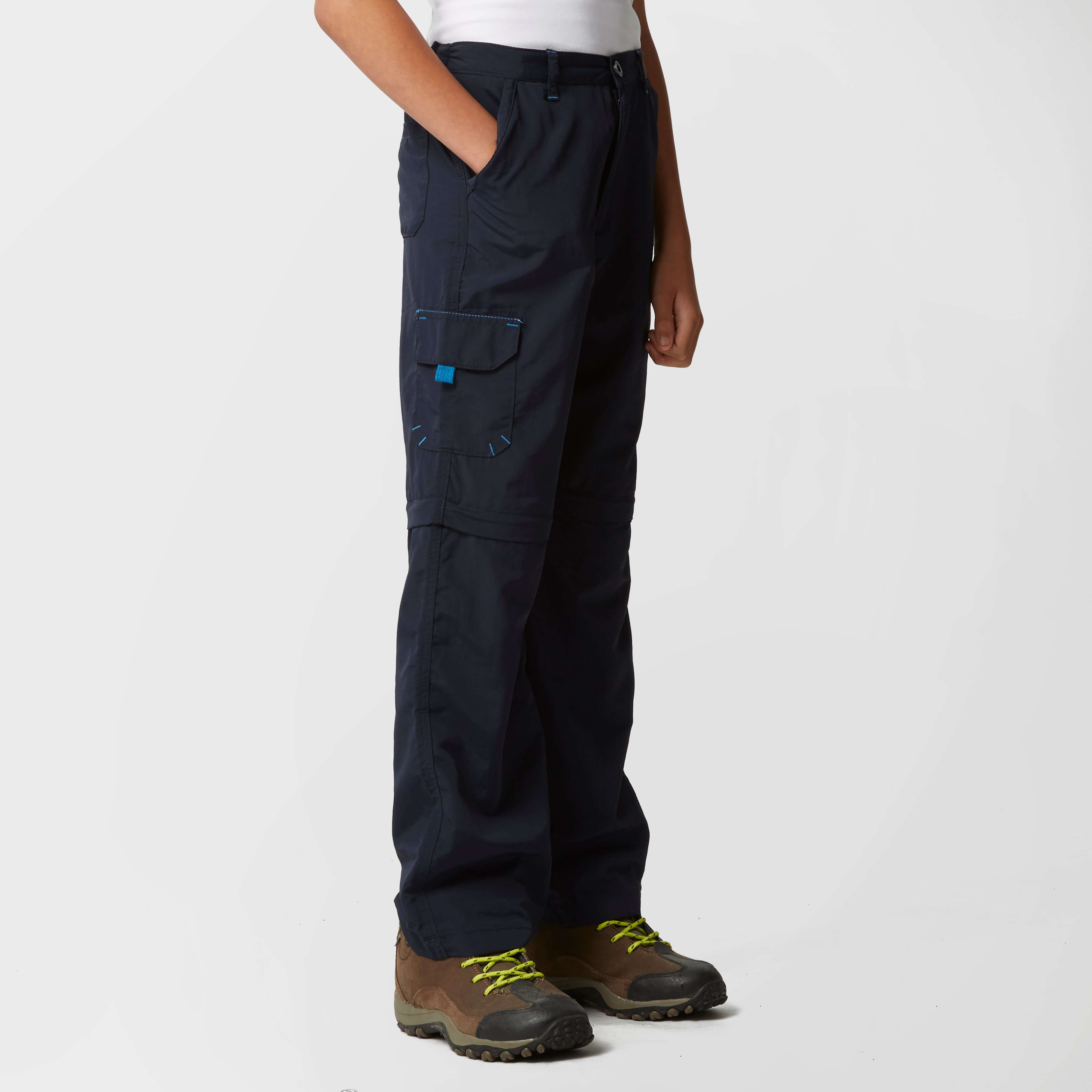 REGATTA Unisex Sorcer Trousers