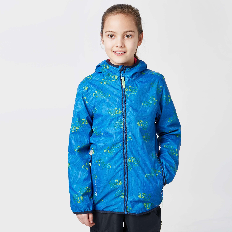 REGATTA Girl's Lever Jacket