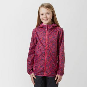 REGATTA Girl's Lever II Jacket