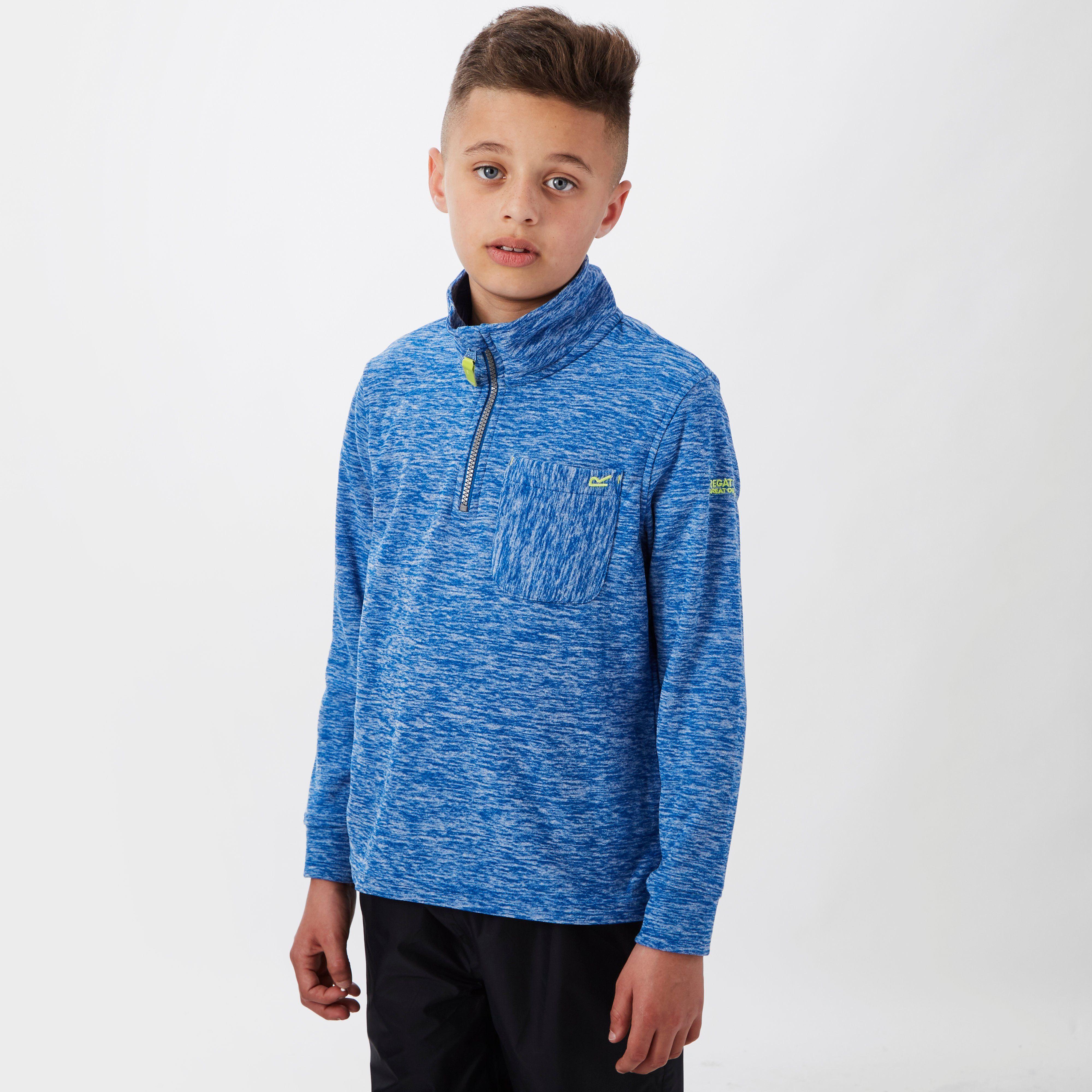REGATTA Boy's Chopwell Fleece