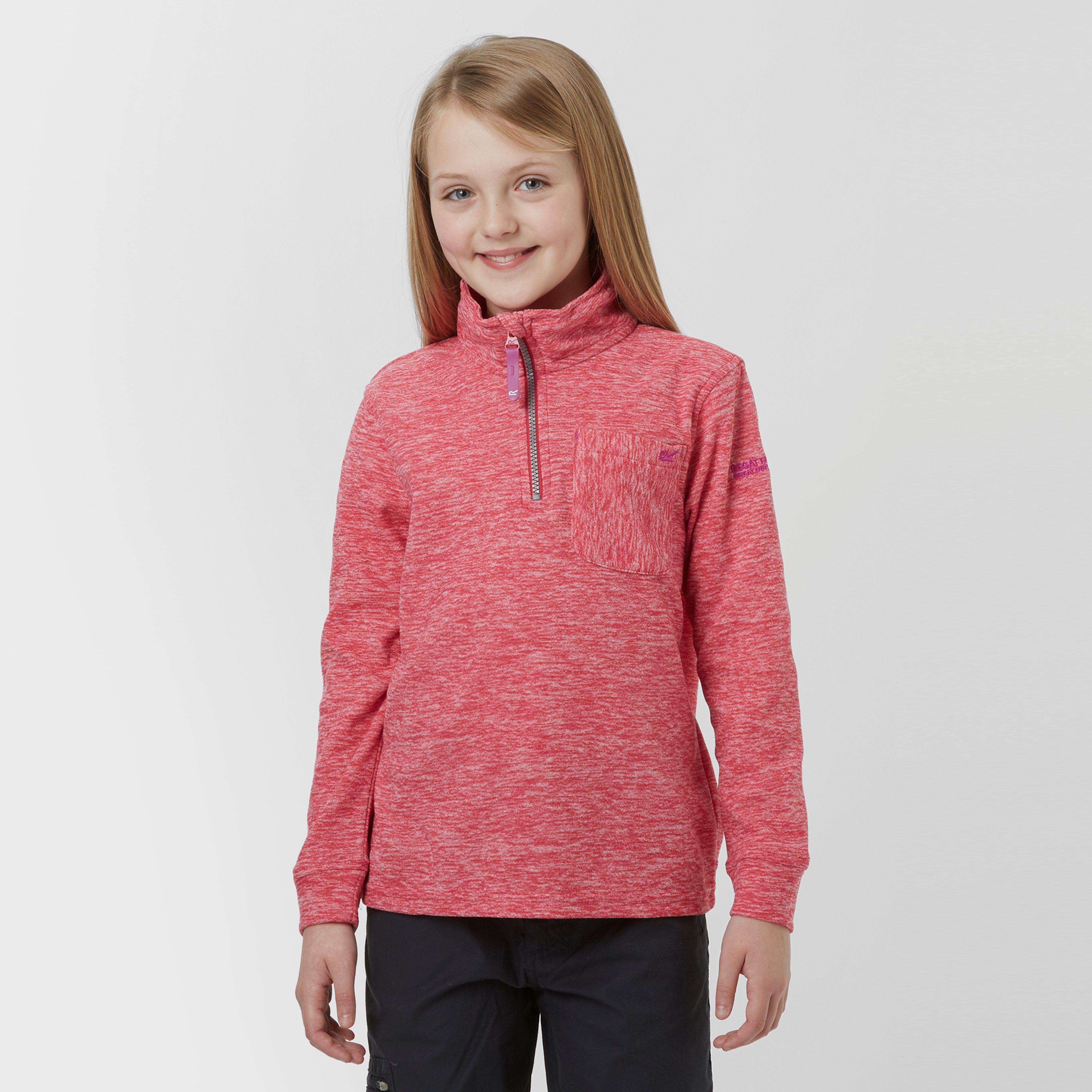 REGATTA Girl's Chopwell Fleece