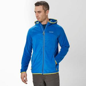 CRAGHOPPERS Men's Ionic Full Zip Hooded Fleece