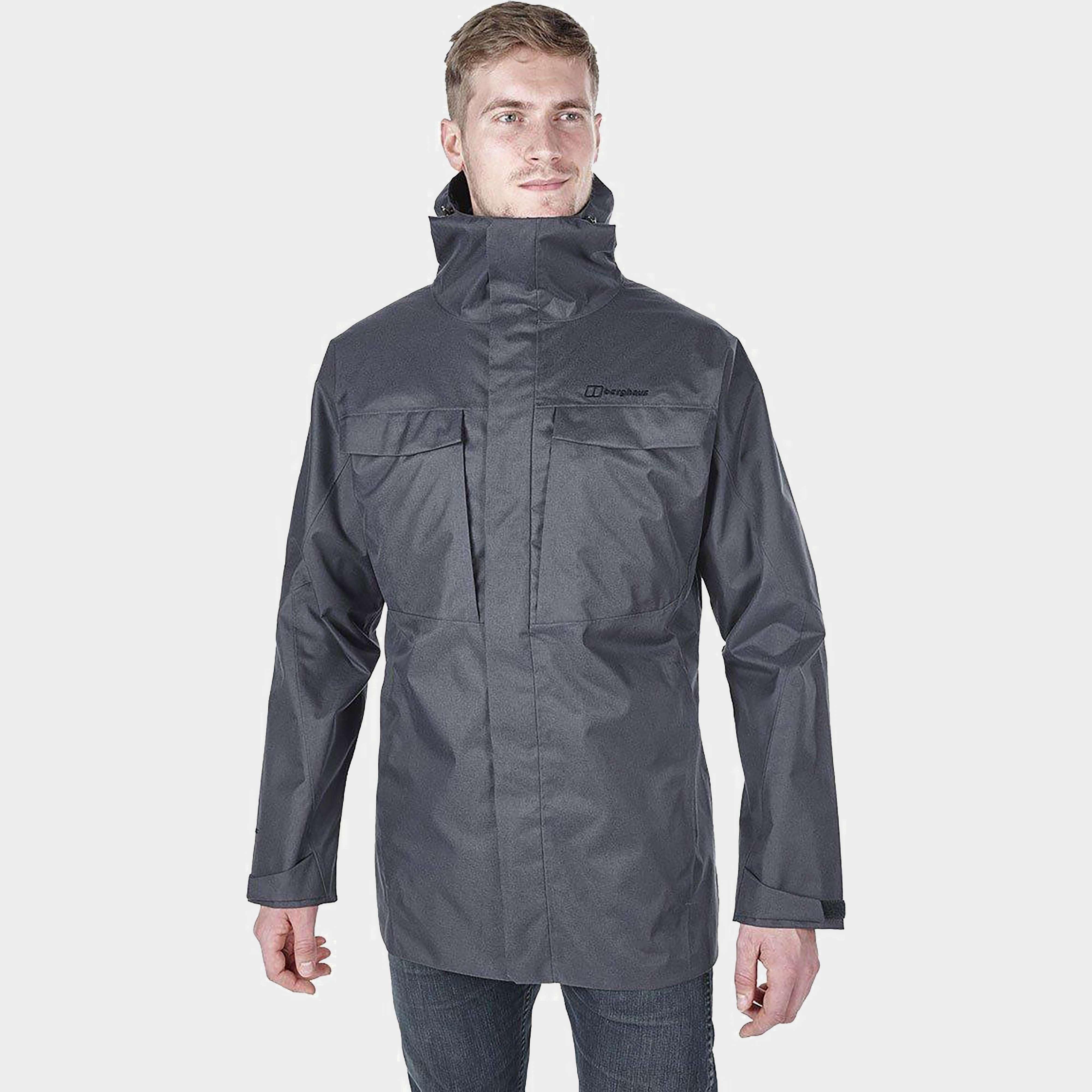 BERGHAUS Men's Ruction 2.0 Waterproof Jacket
