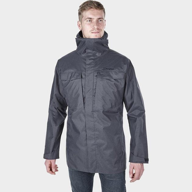 Men's Ruction 2.0 Waterproof Jacket