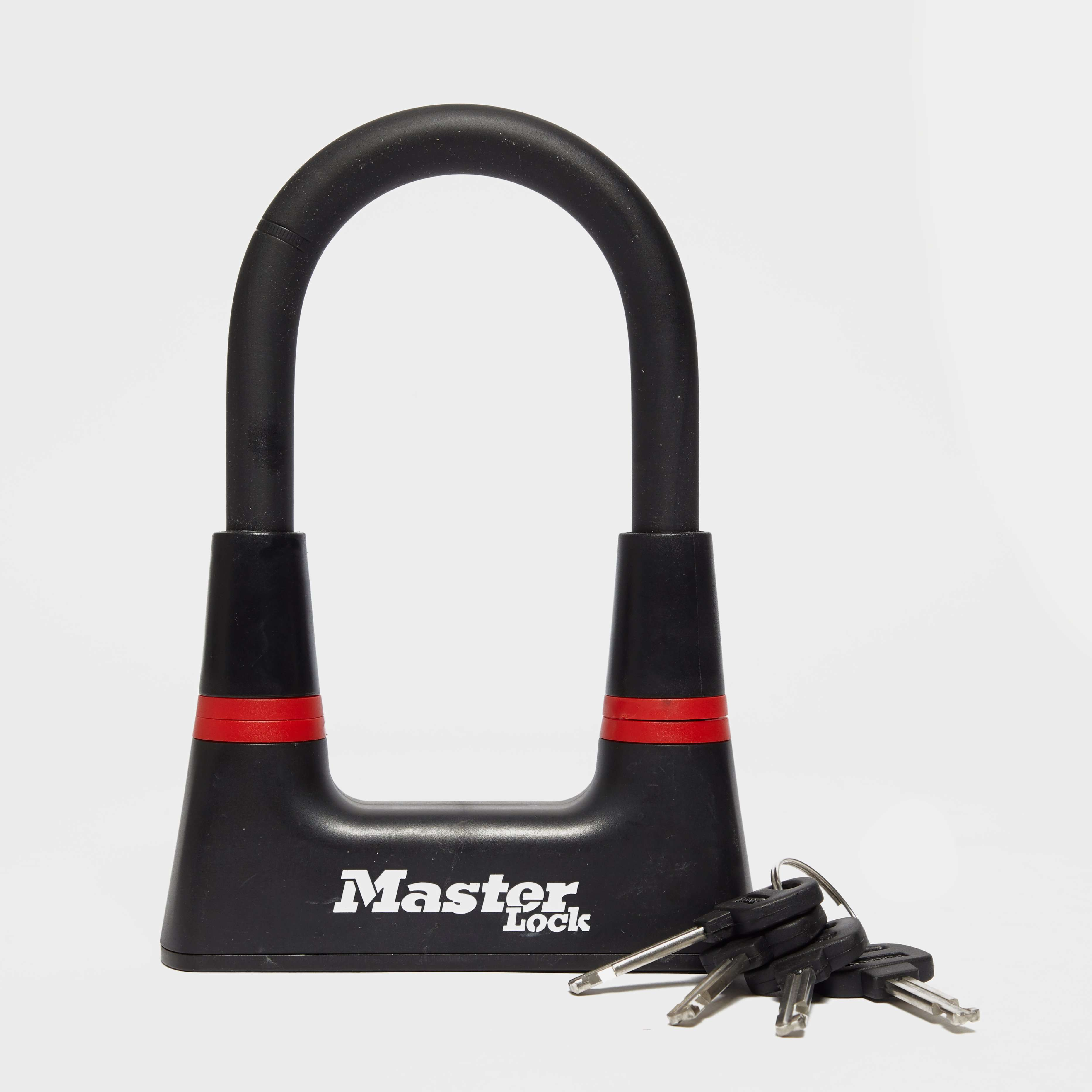 MASTERLOCK 14mm Mini D-Lock 150mm x 80mm