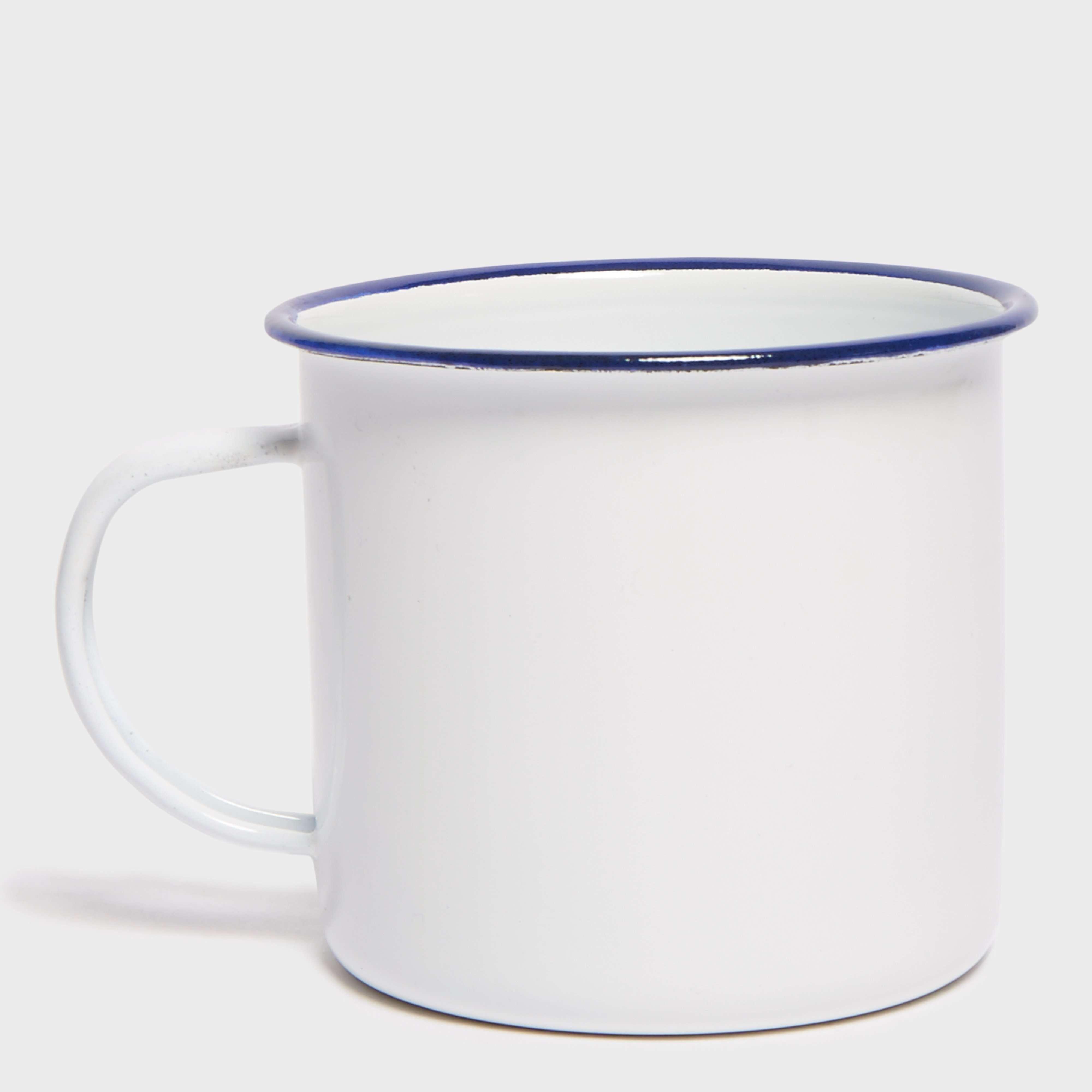 HIGHLANDER Enamel Mug 560ml