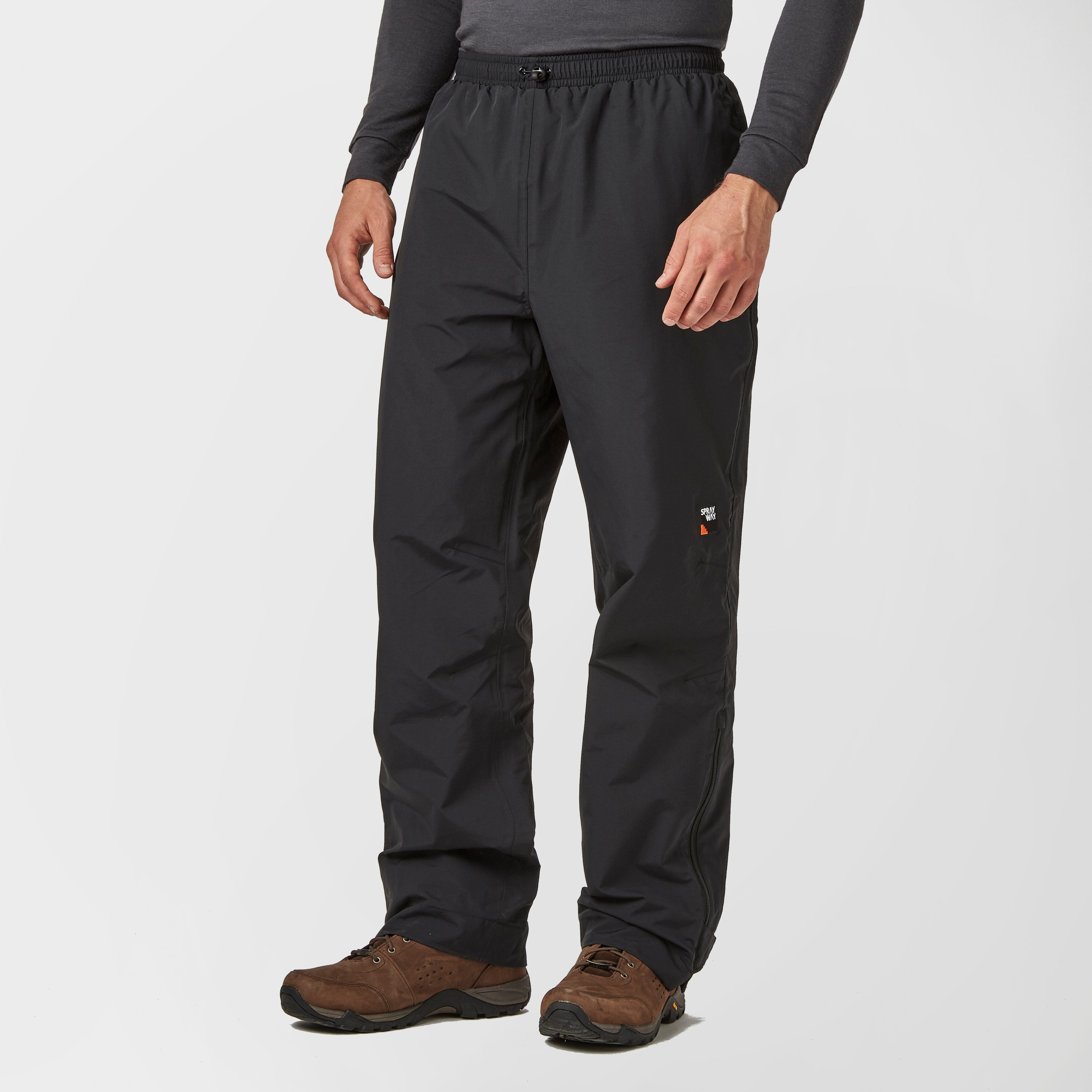 SPRAYWAY Men's Cairn 2 Overtrousers
