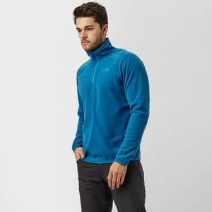 THE NORTH FACE 100 Glacier Quarter Zip Fleece
