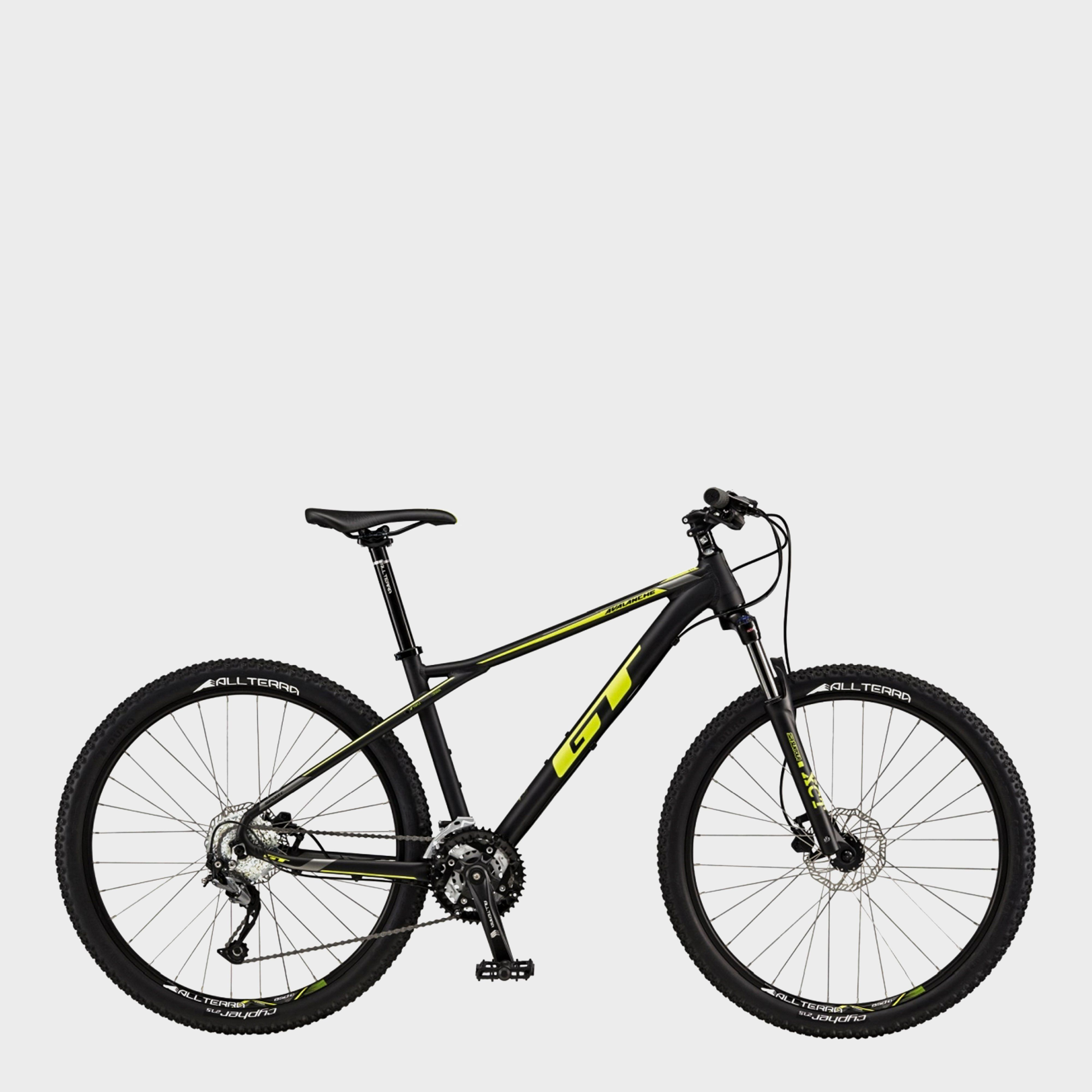 GT Avalanche Sport Mountain Bike