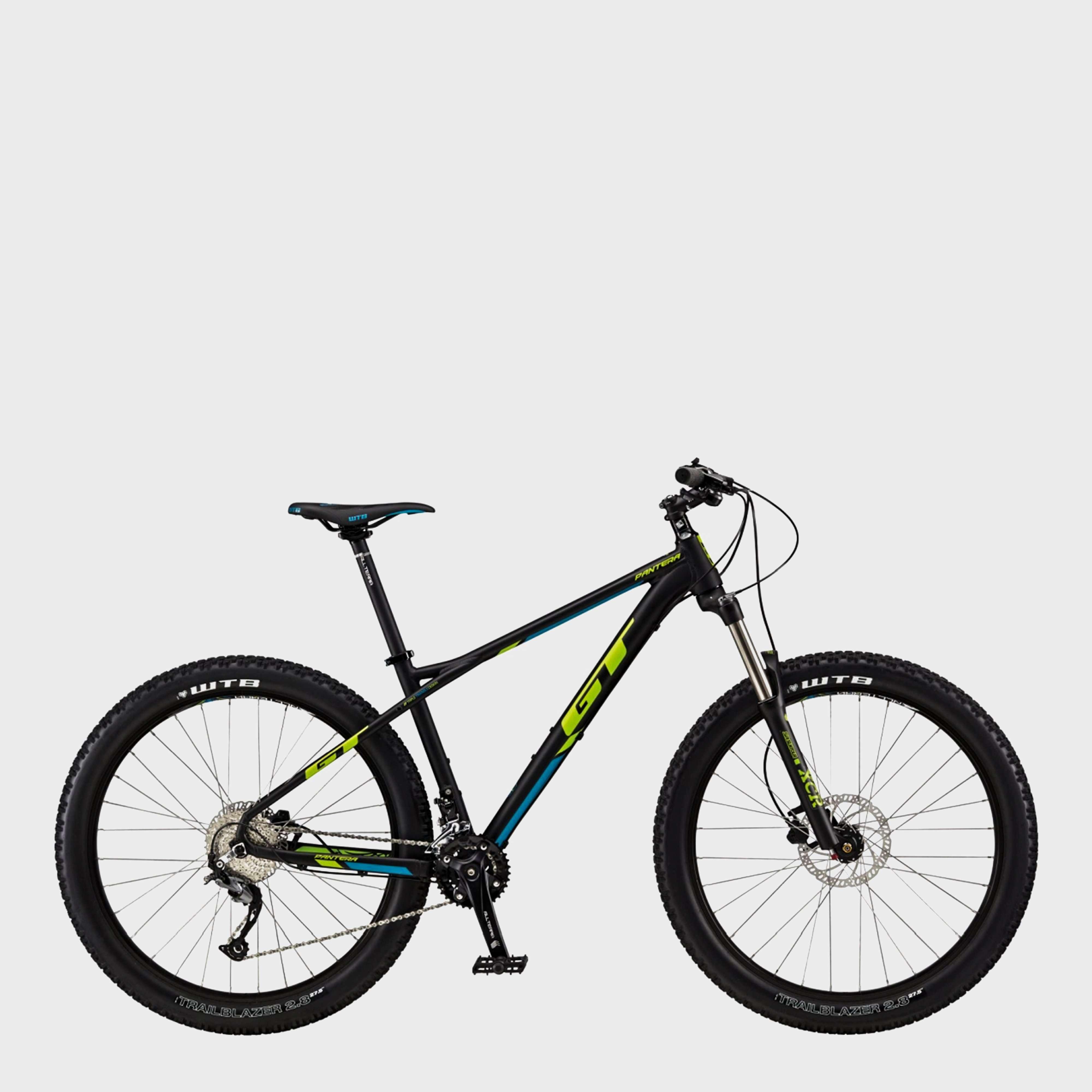 GT Pantera Comp Mountain Bike