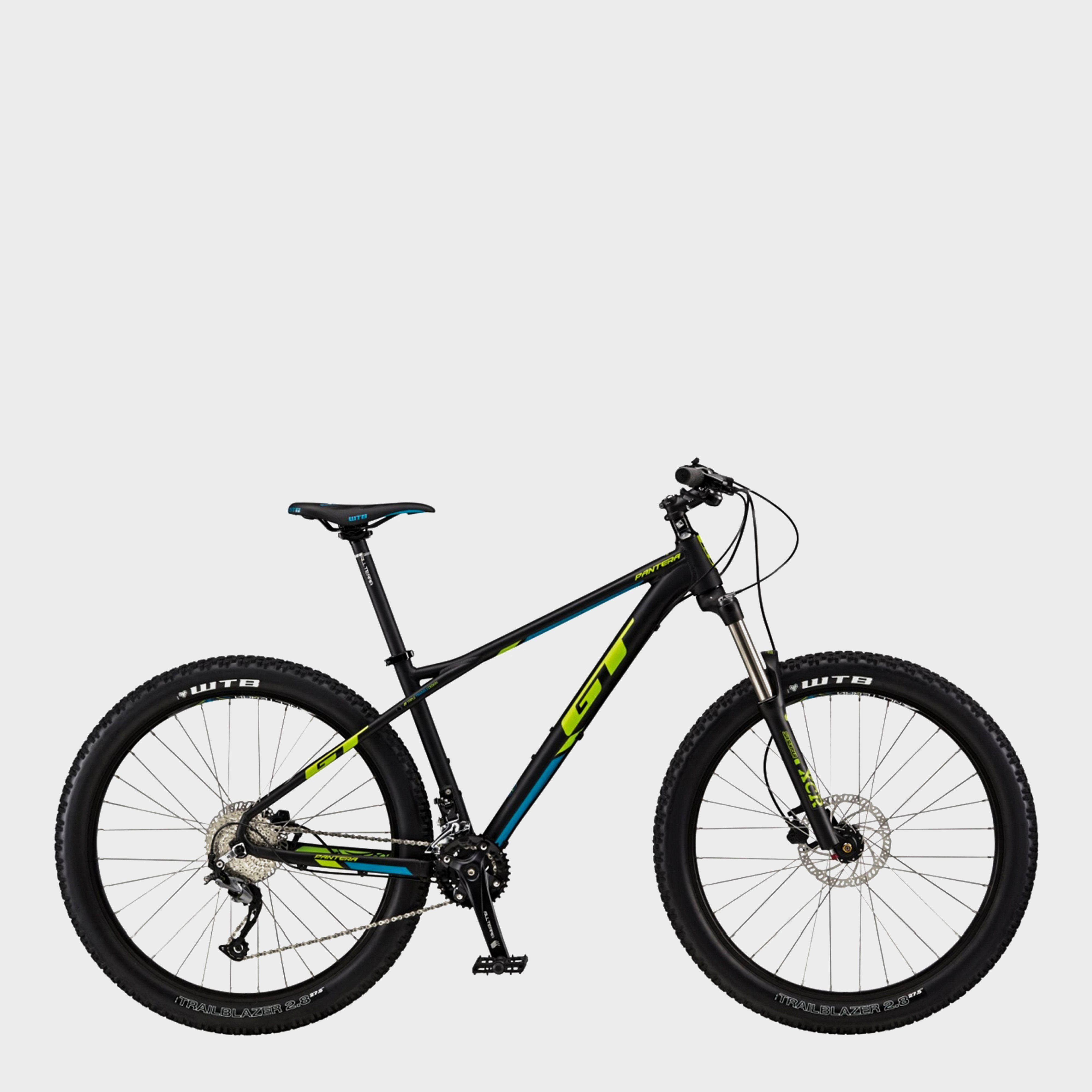 GT Pantera Comp Mountain Bike