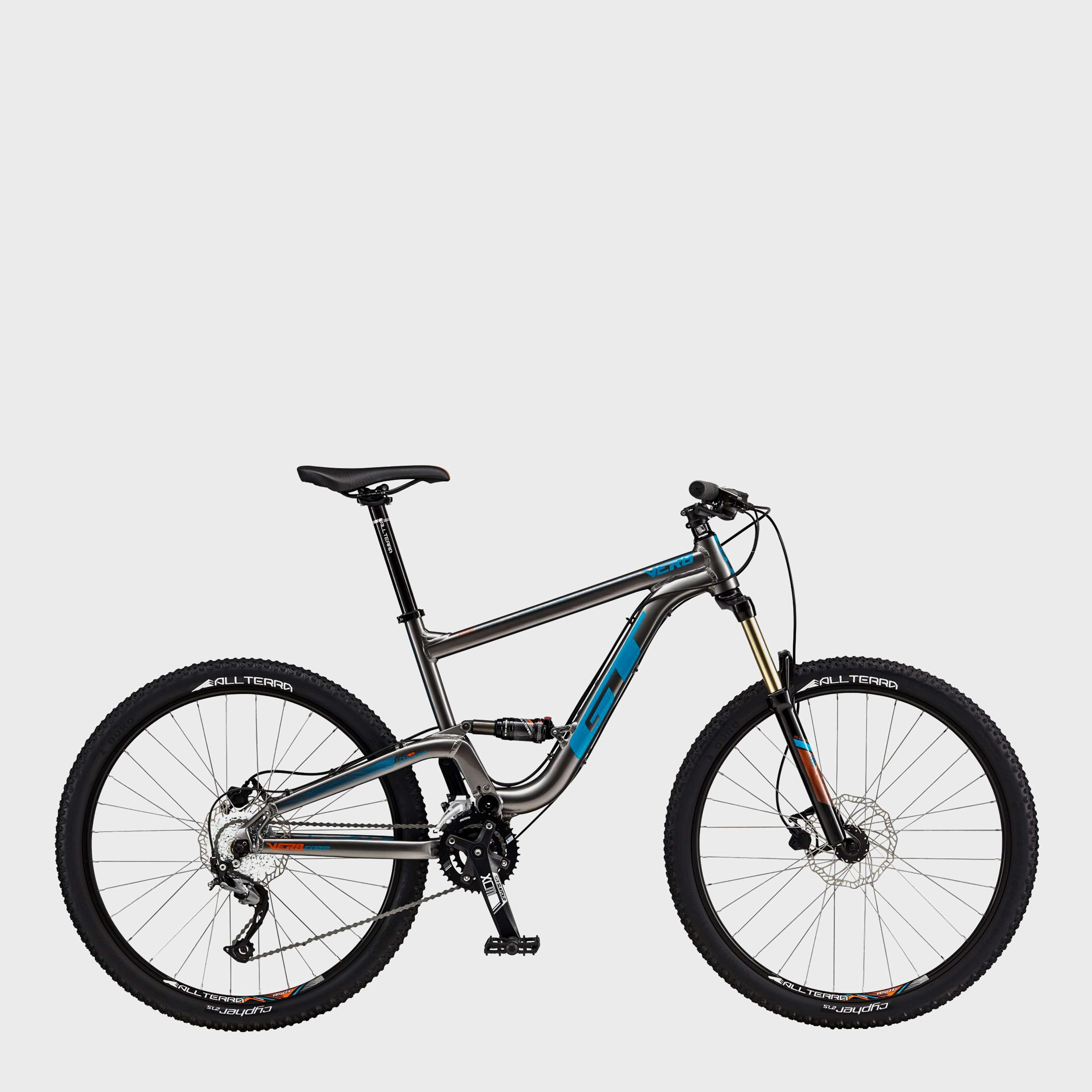 GT Verb Comp 27.5 Mountain Bike
