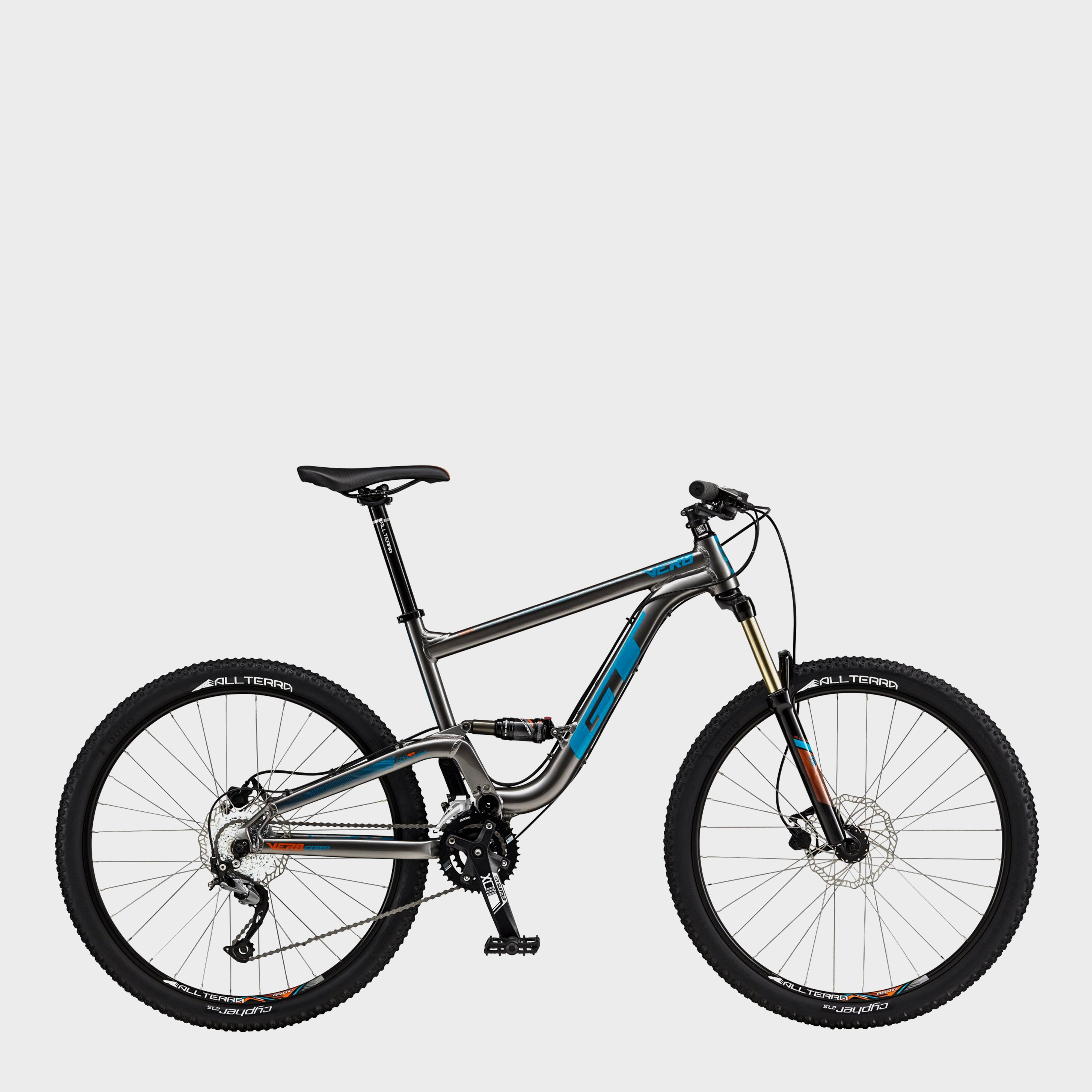 GT Verb Comp 27.5 Mountain Bike
