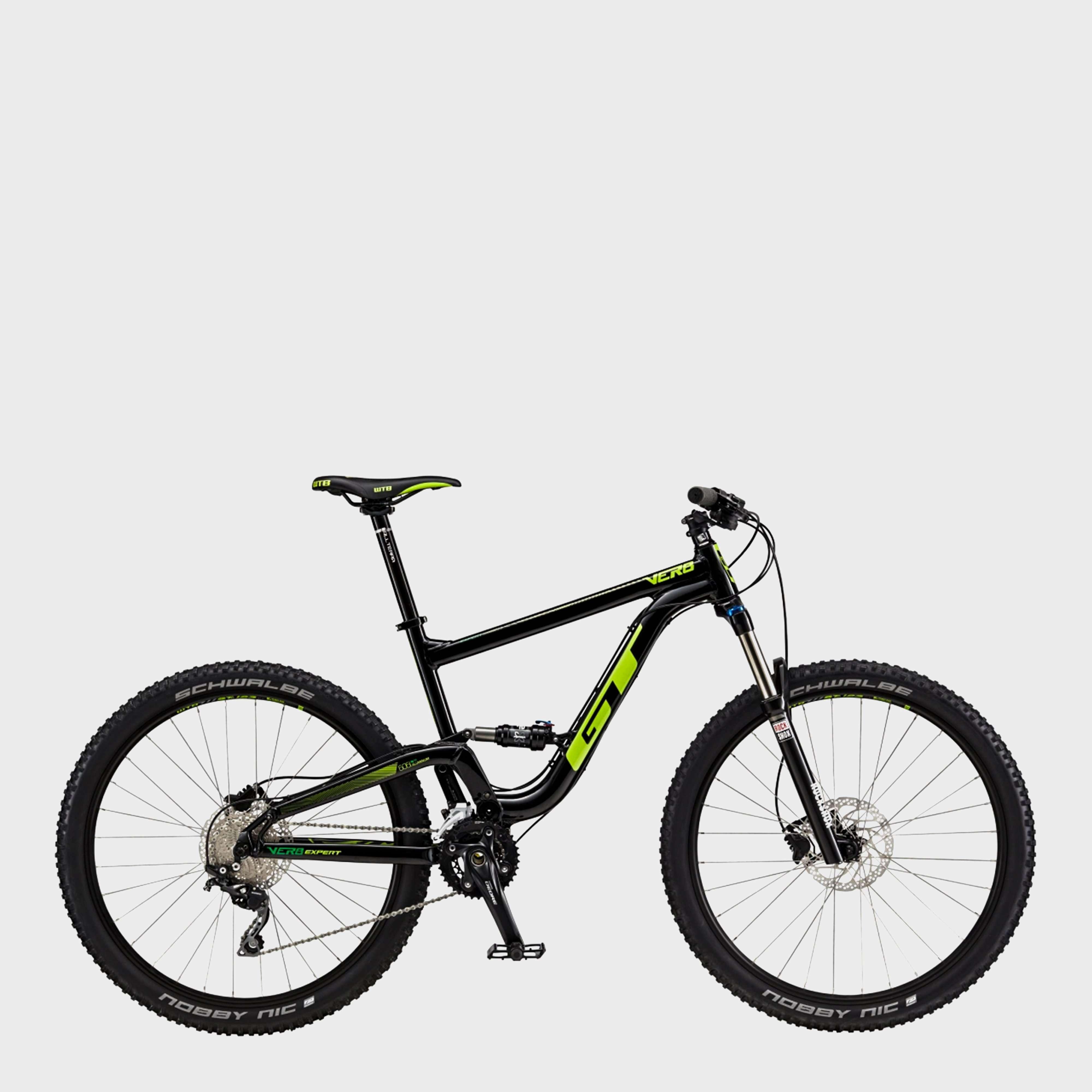 GT Verb Expert 27.5 Mountain Bike