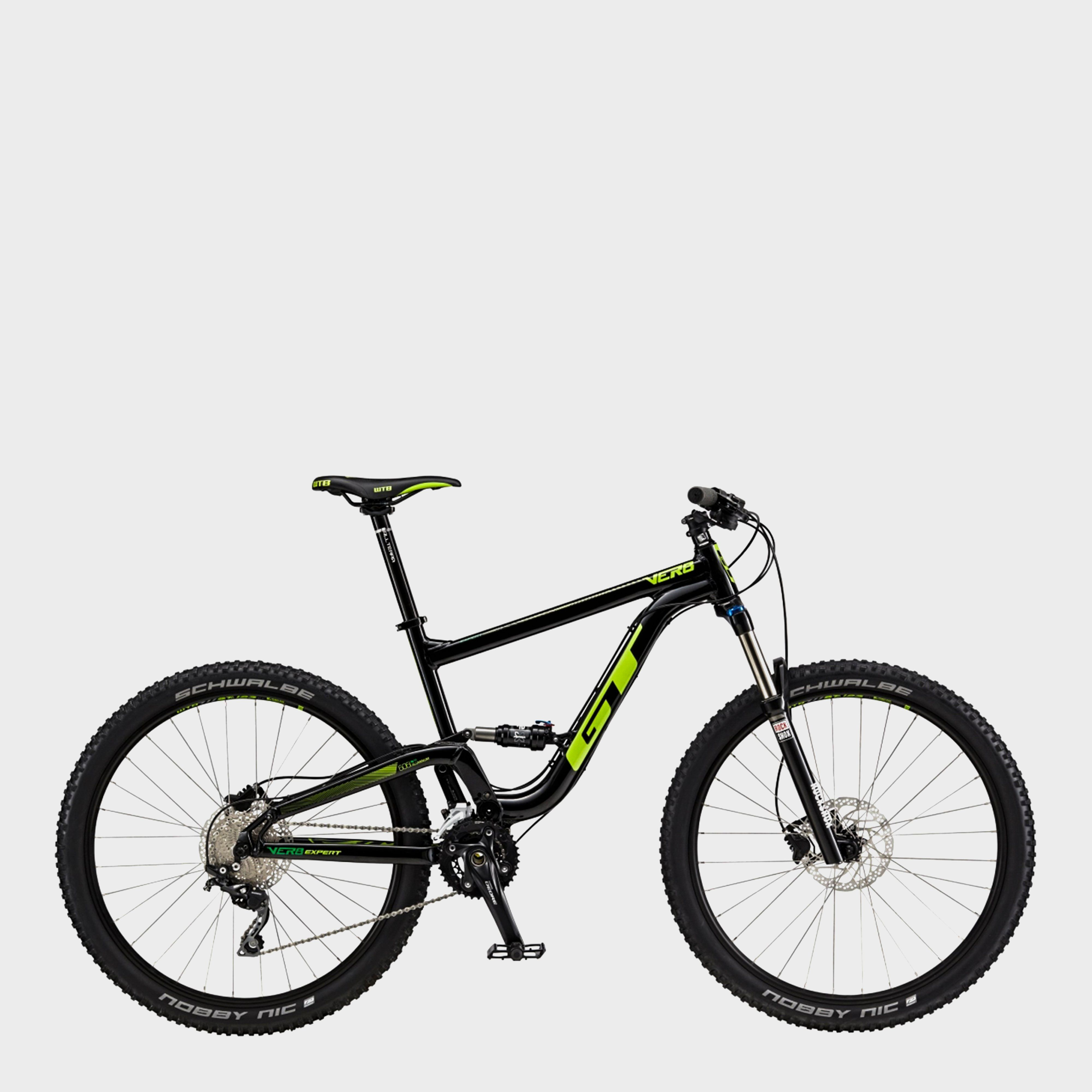 GT Verb Expert 27.5 Mountain Bike