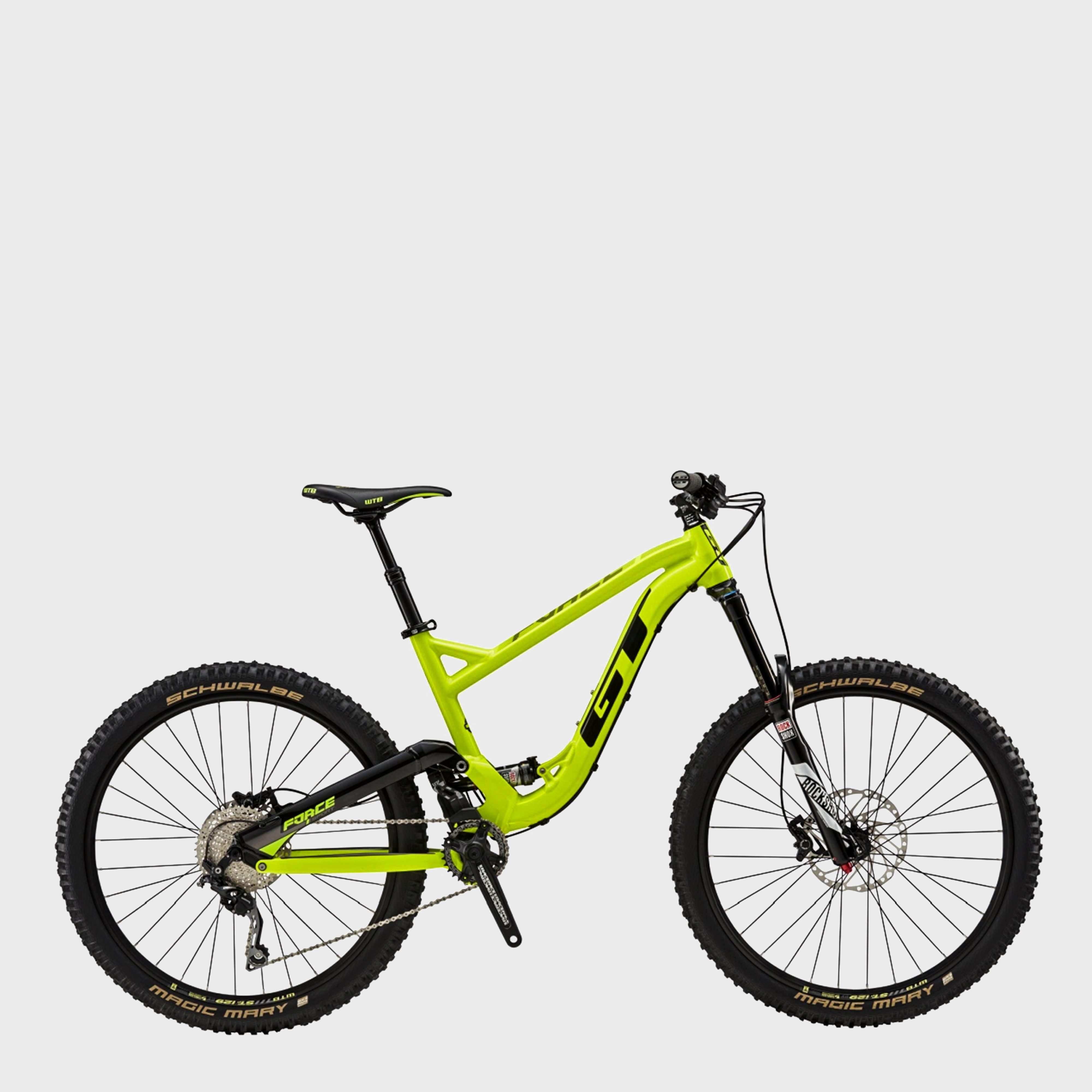 GT Force Sport 27.5 Mountain Bike