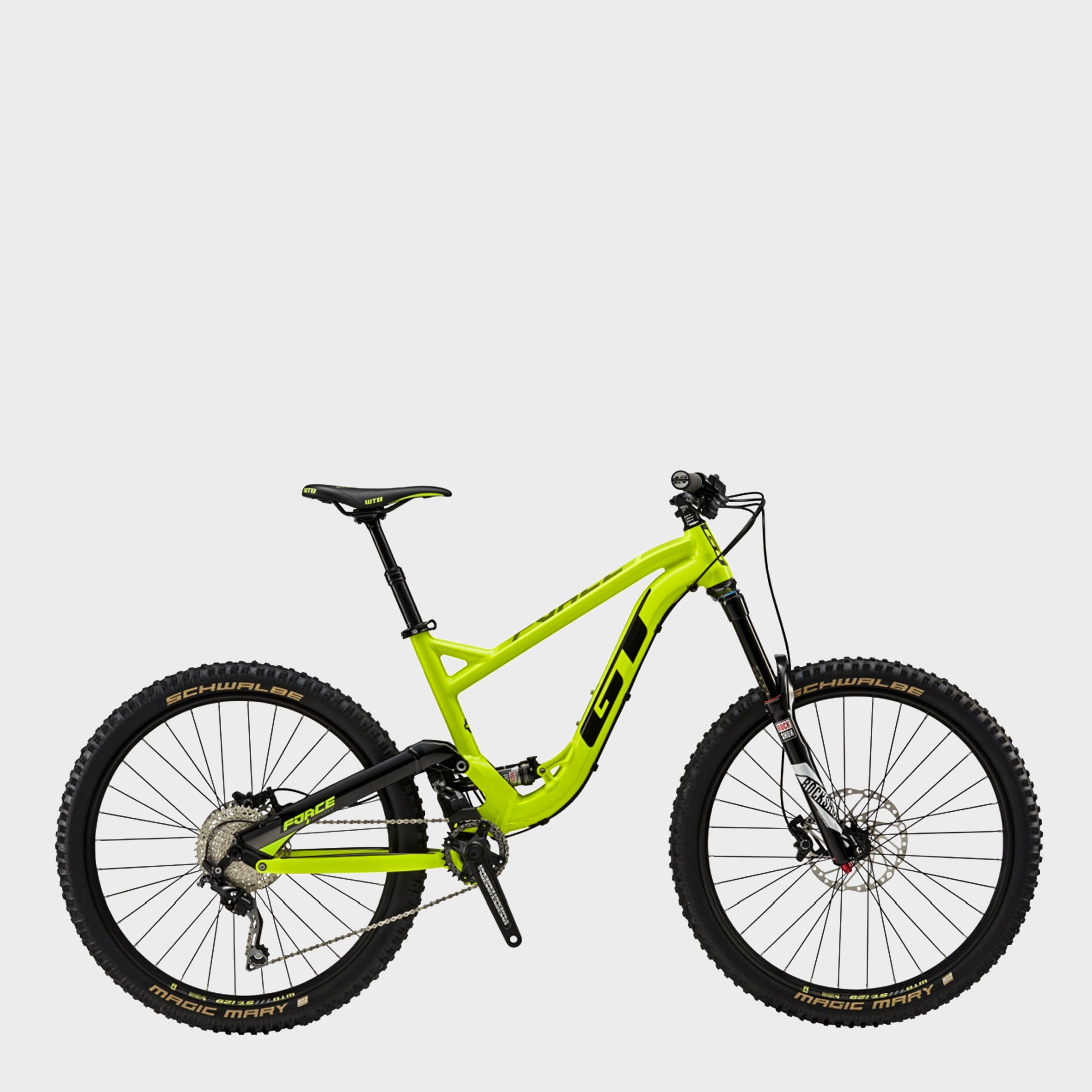 GT Force Sport 27.5 Mountain Bike