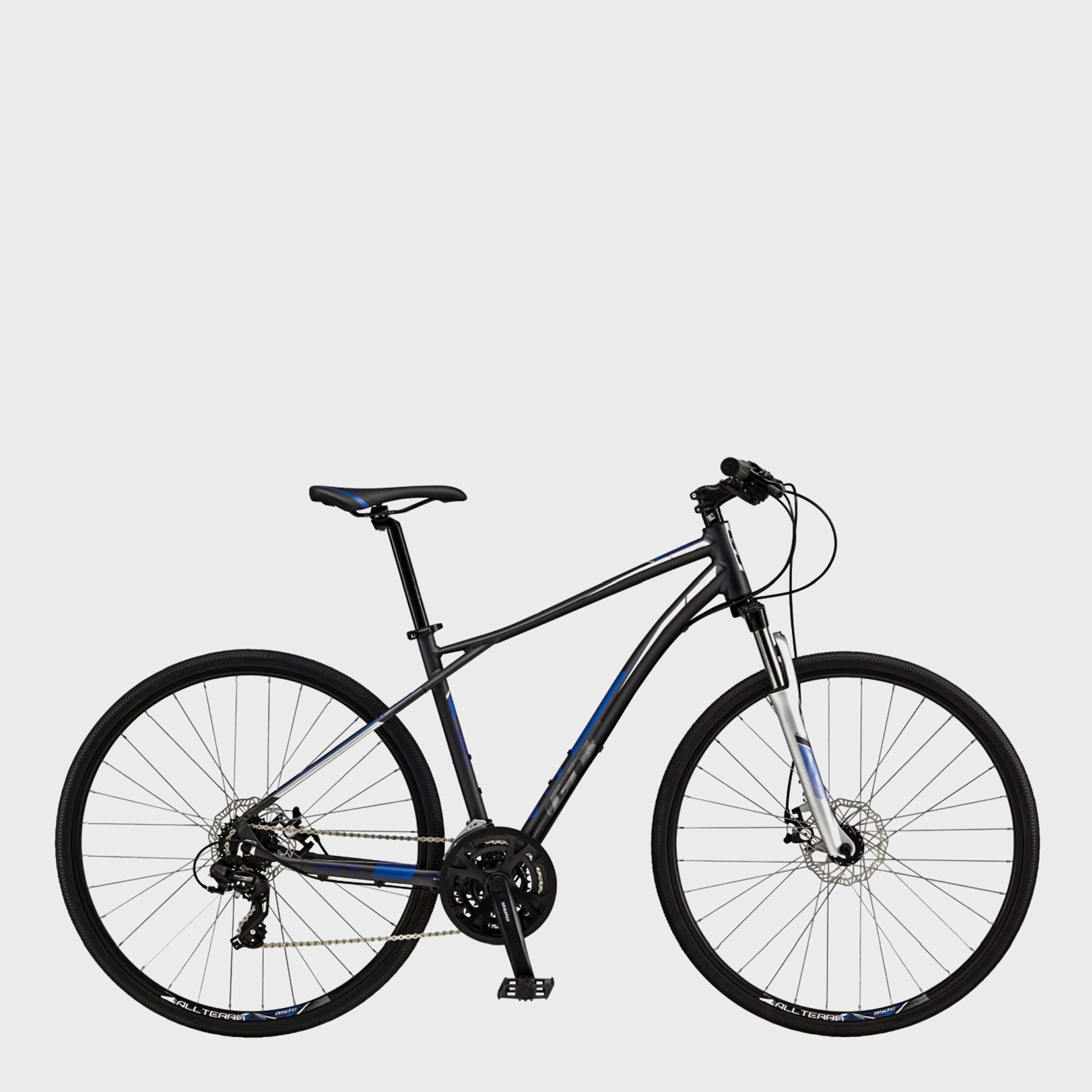 GT Transeo 5.0 Bike