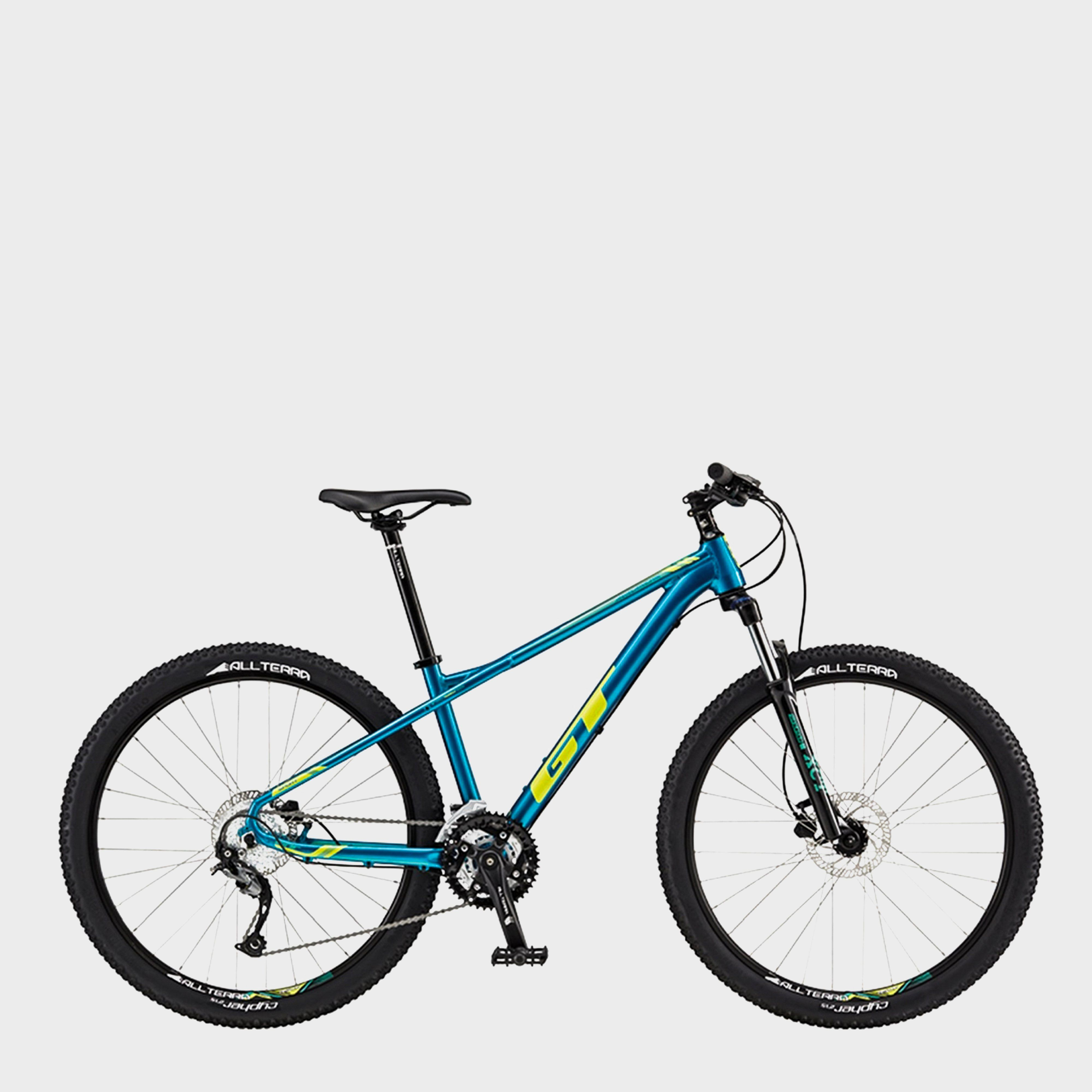 GT Women's Avalanche Sport Mountain Bike