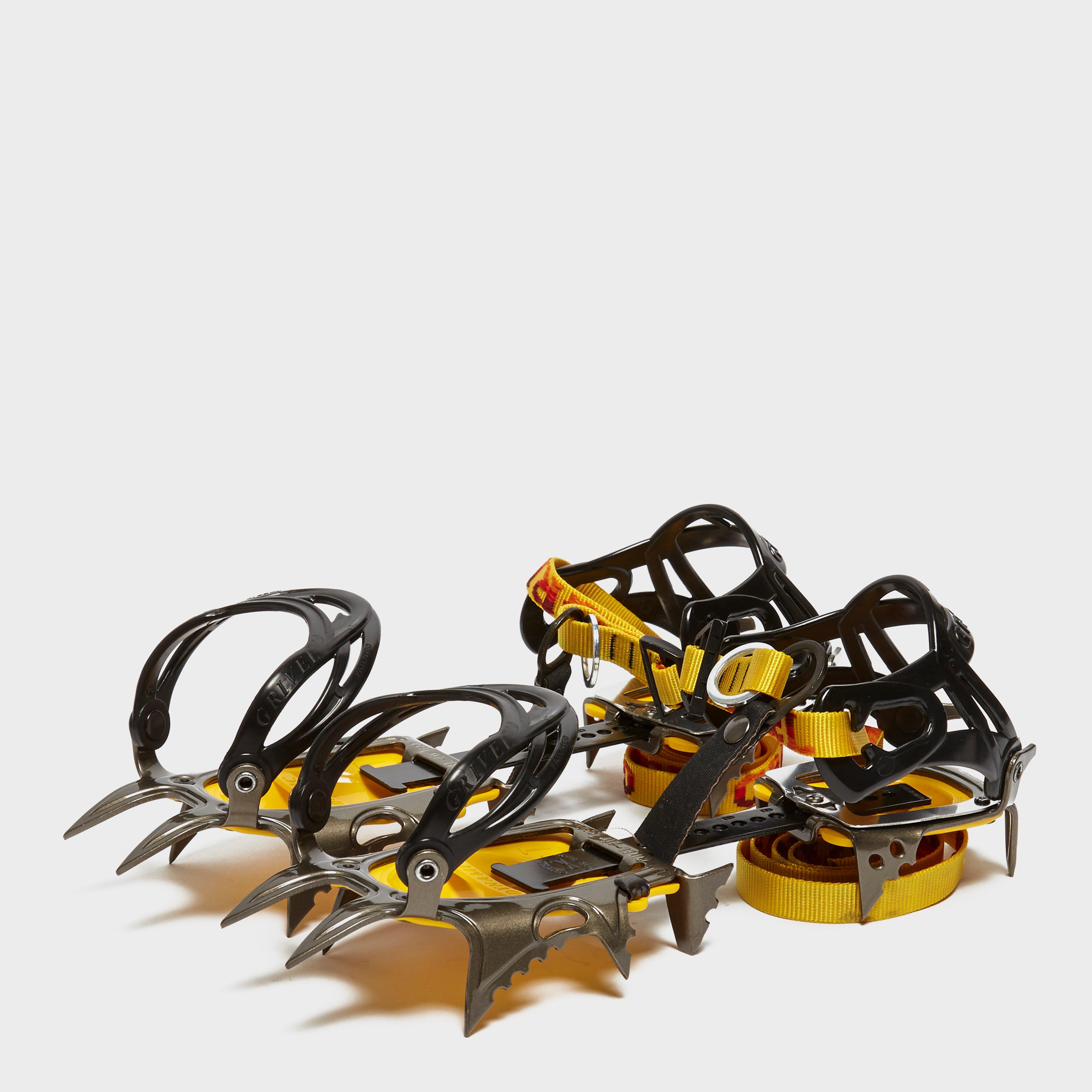 Grivel Air Tech New Classic Crampon Yellow